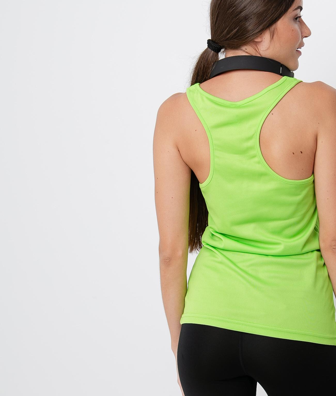 T-Shirt Arsu - Citron vert