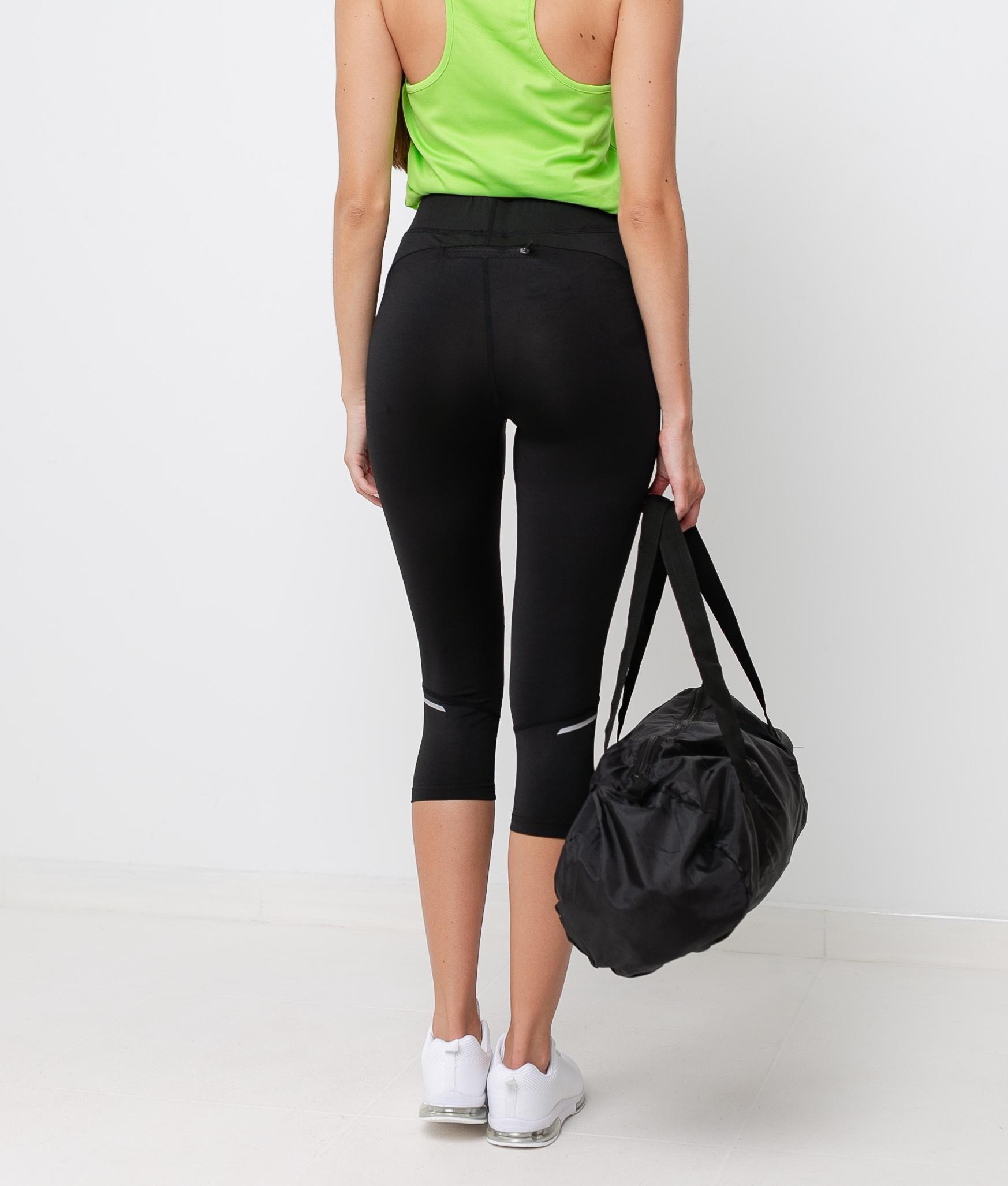 Legging Ridma - Black