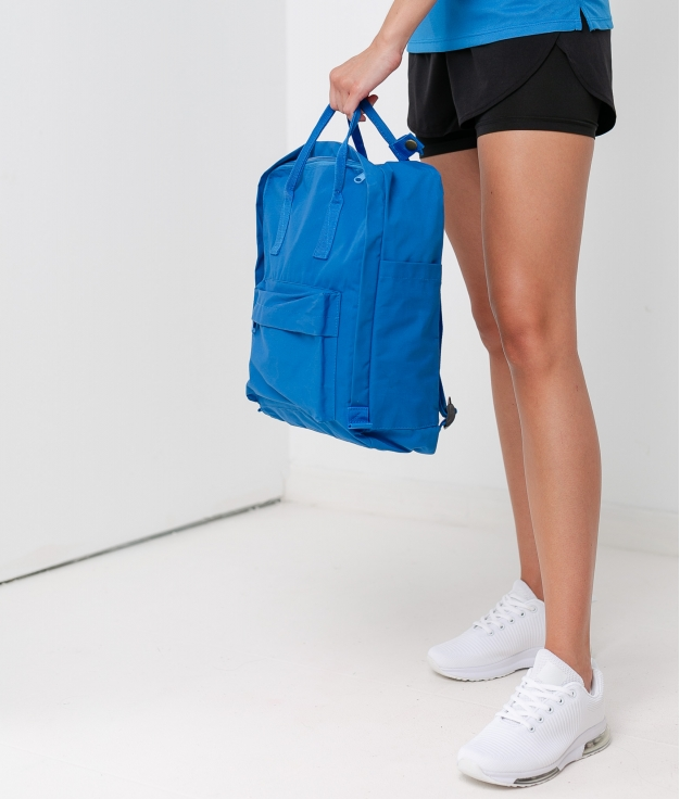 VERILO BACKPACK - KLEIN BLUE