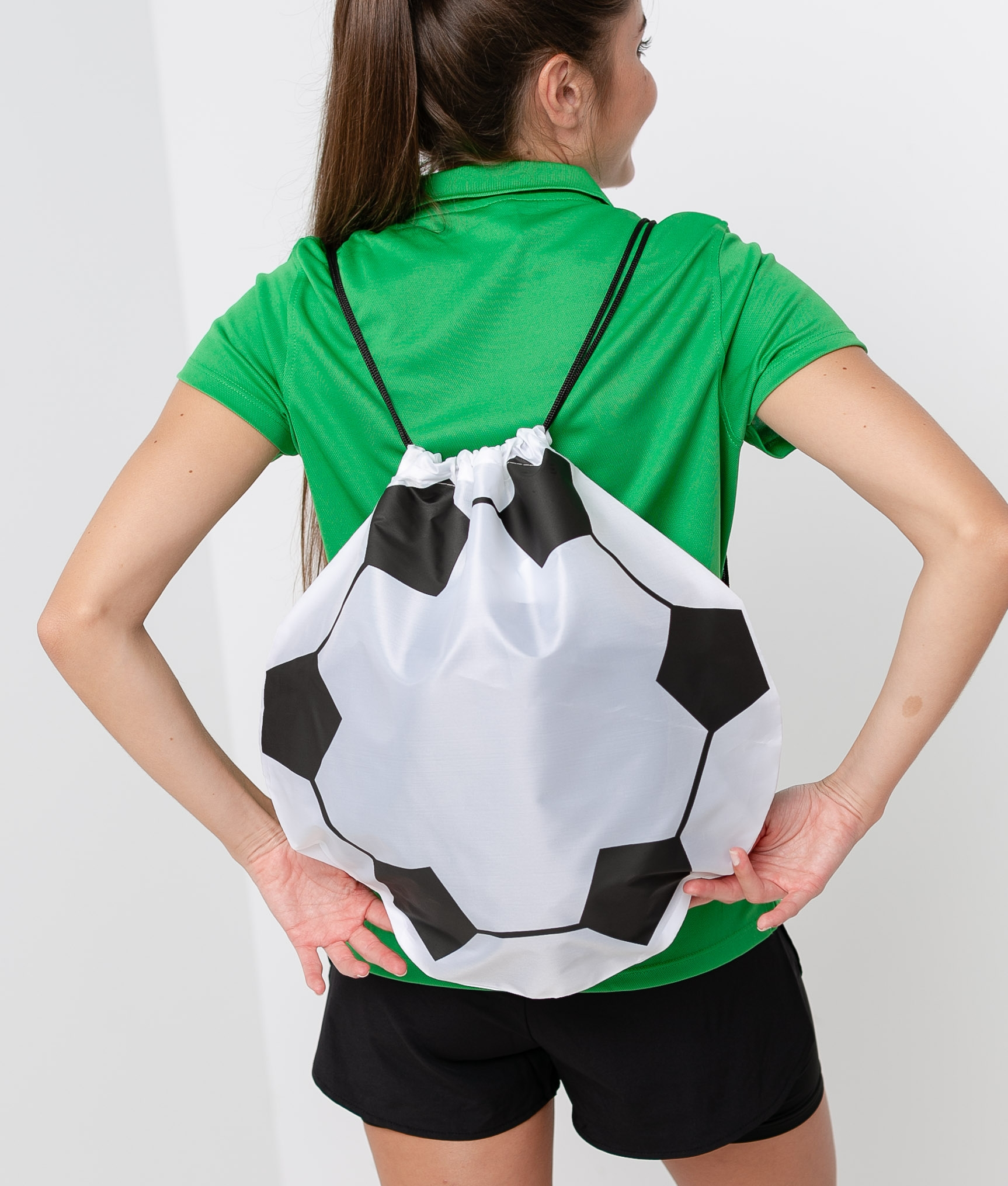 Mochila Muli - Fútbol