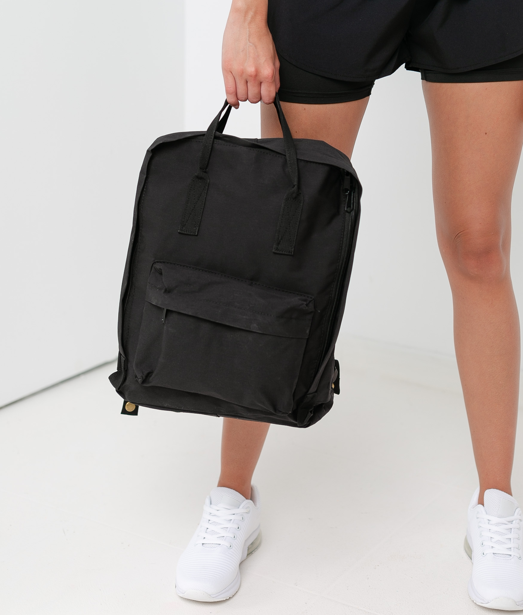 VERILO BACKPACK - BLACK