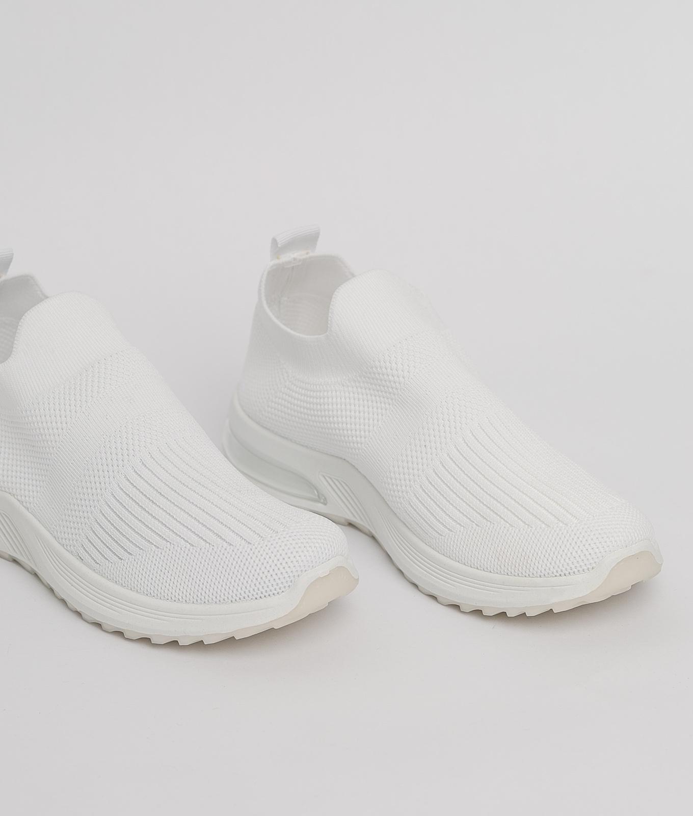 Sneakers Moli - Blanc