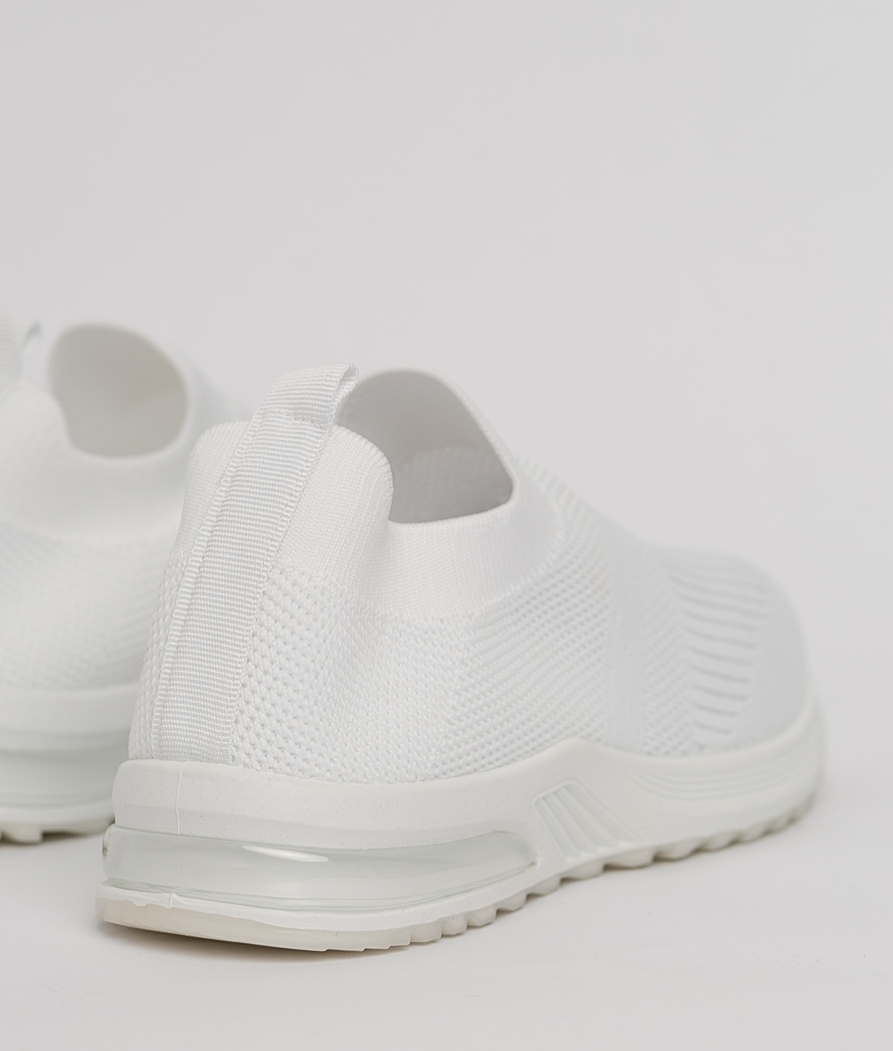 Sneakers Moli - Bianco