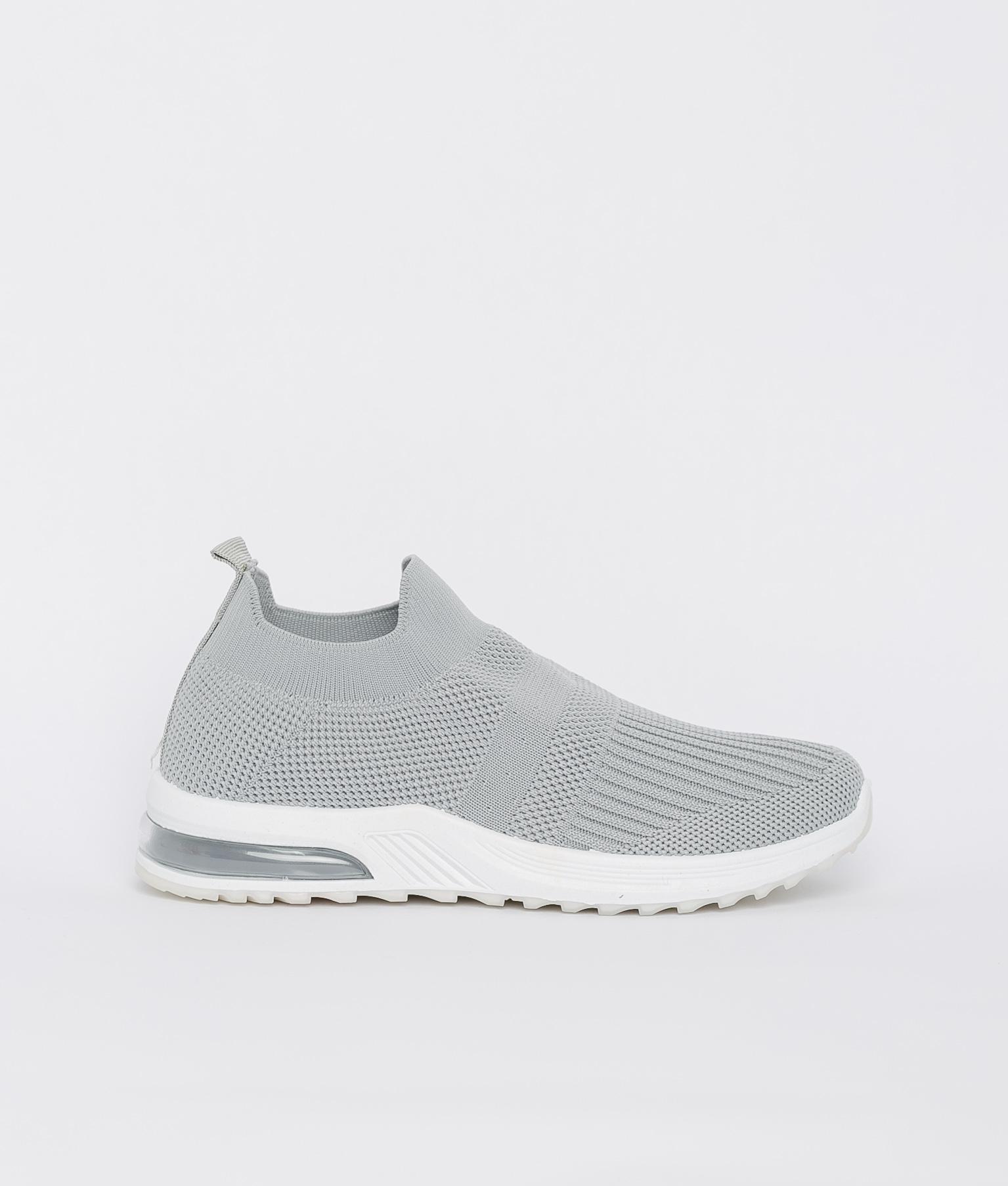 Sneakers Moli - Cinza