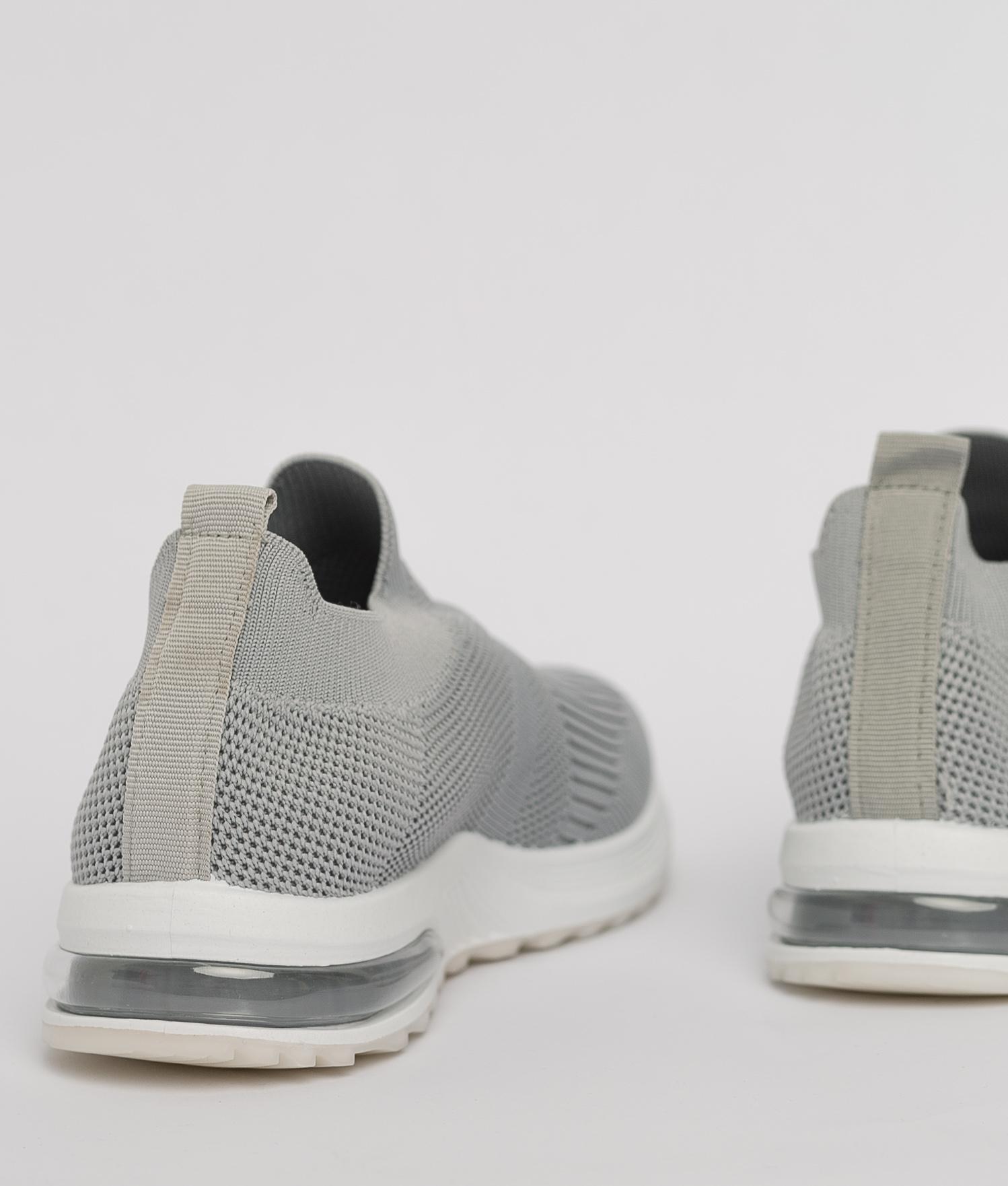 Sneakers Moli - Grigio