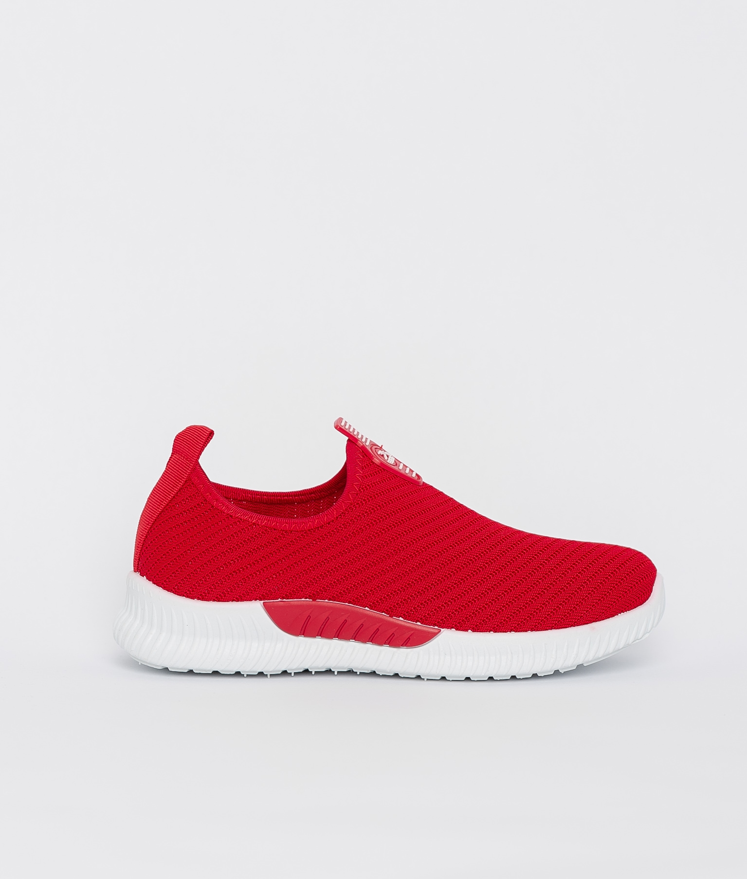 Sneakers Conta - Red