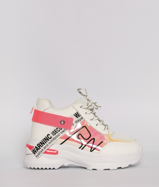 Sneakers Alive - Pink