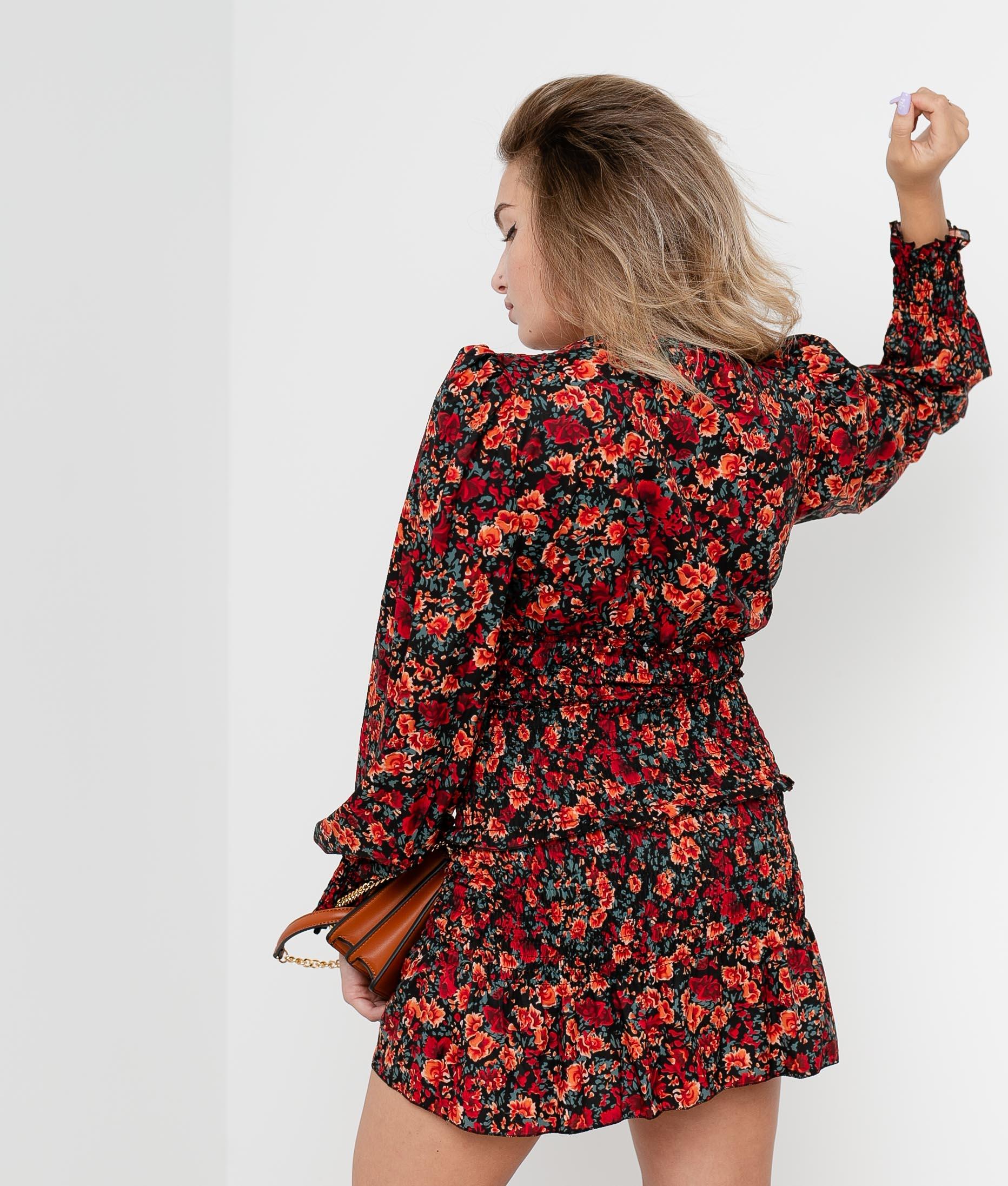 Dress Gosto - Orange