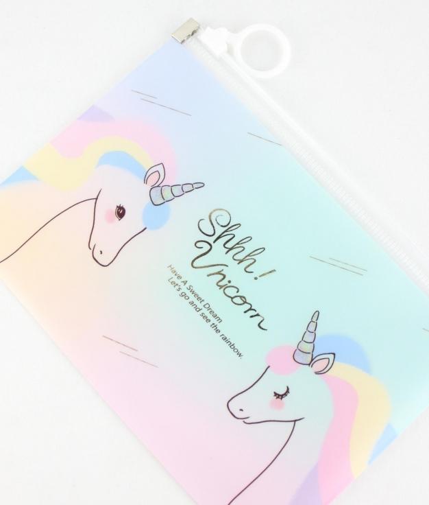 Mask Holder Unicornio - Multicolour AB