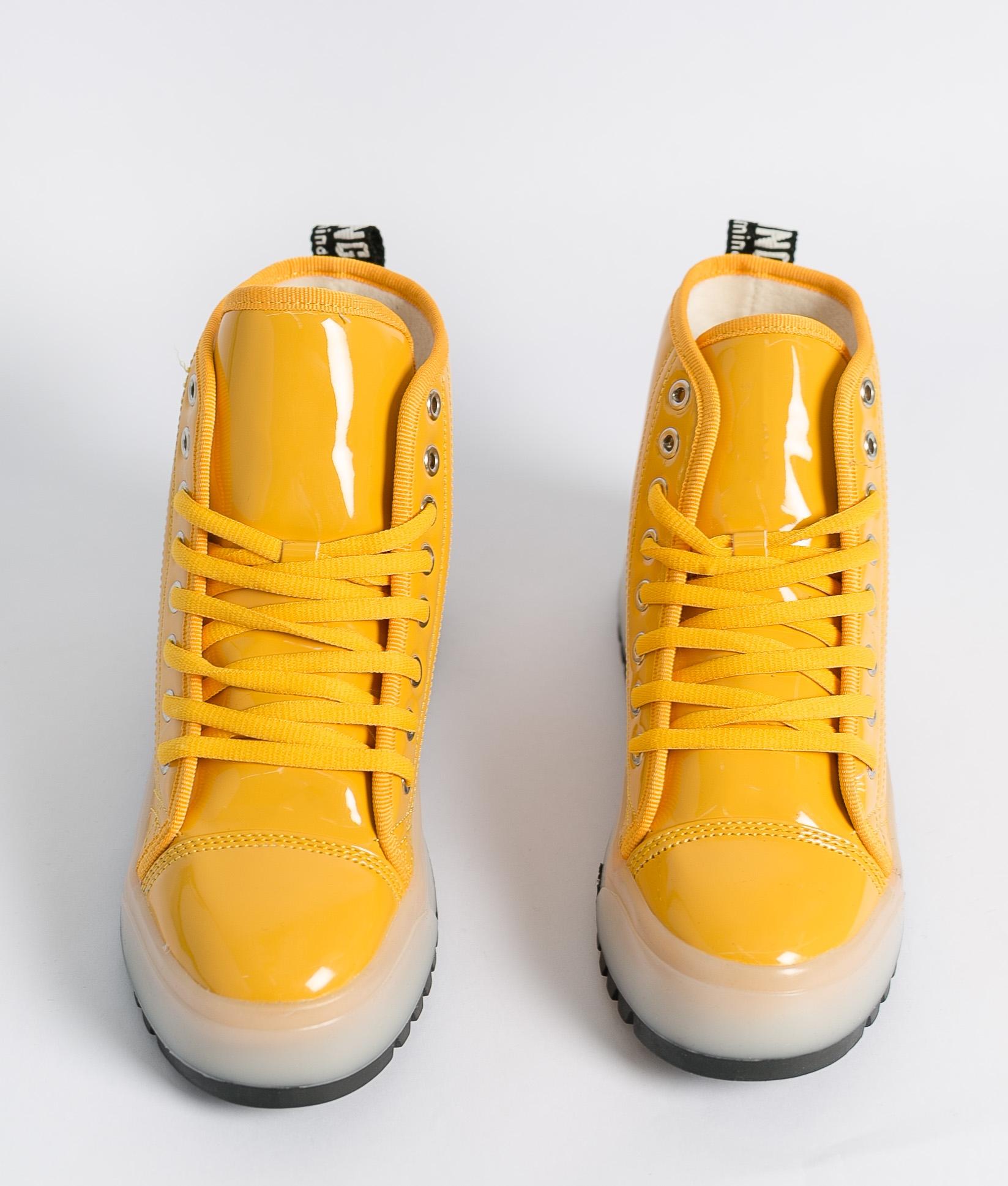 Sneakers Lulla - Jaune