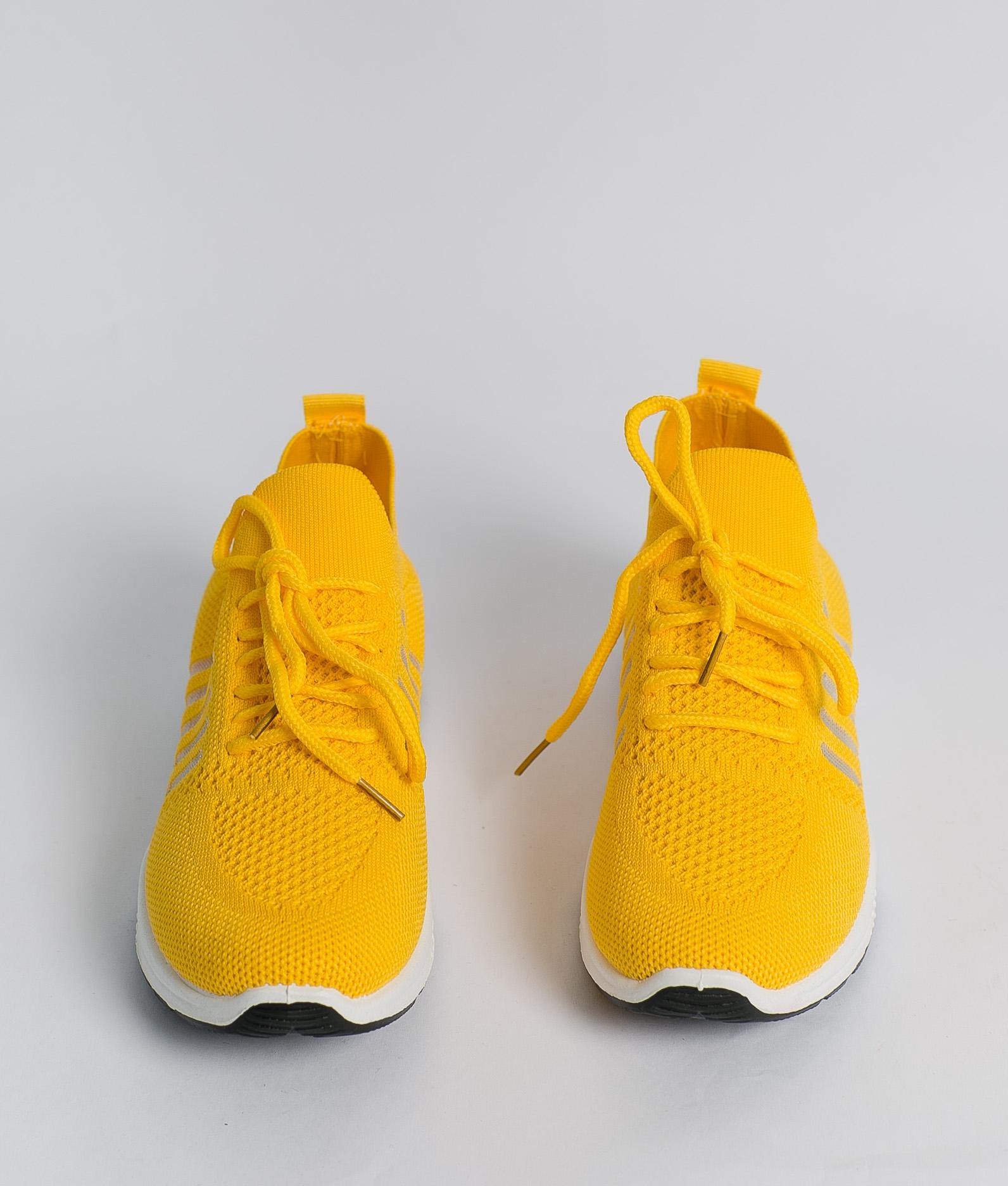 Sneakers Prita - Giallo