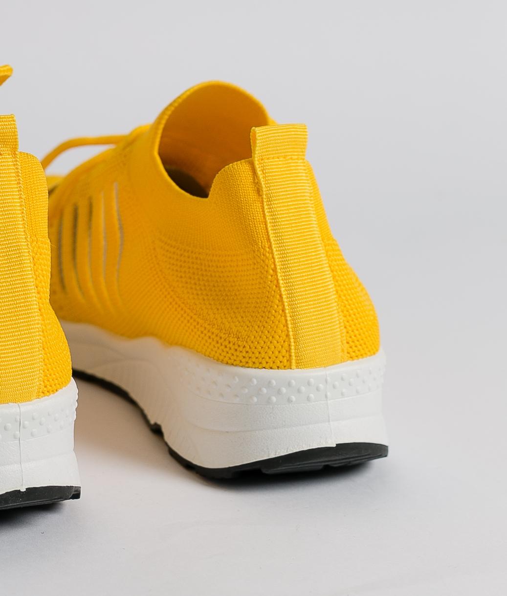 Sneakers Prita - Yellow