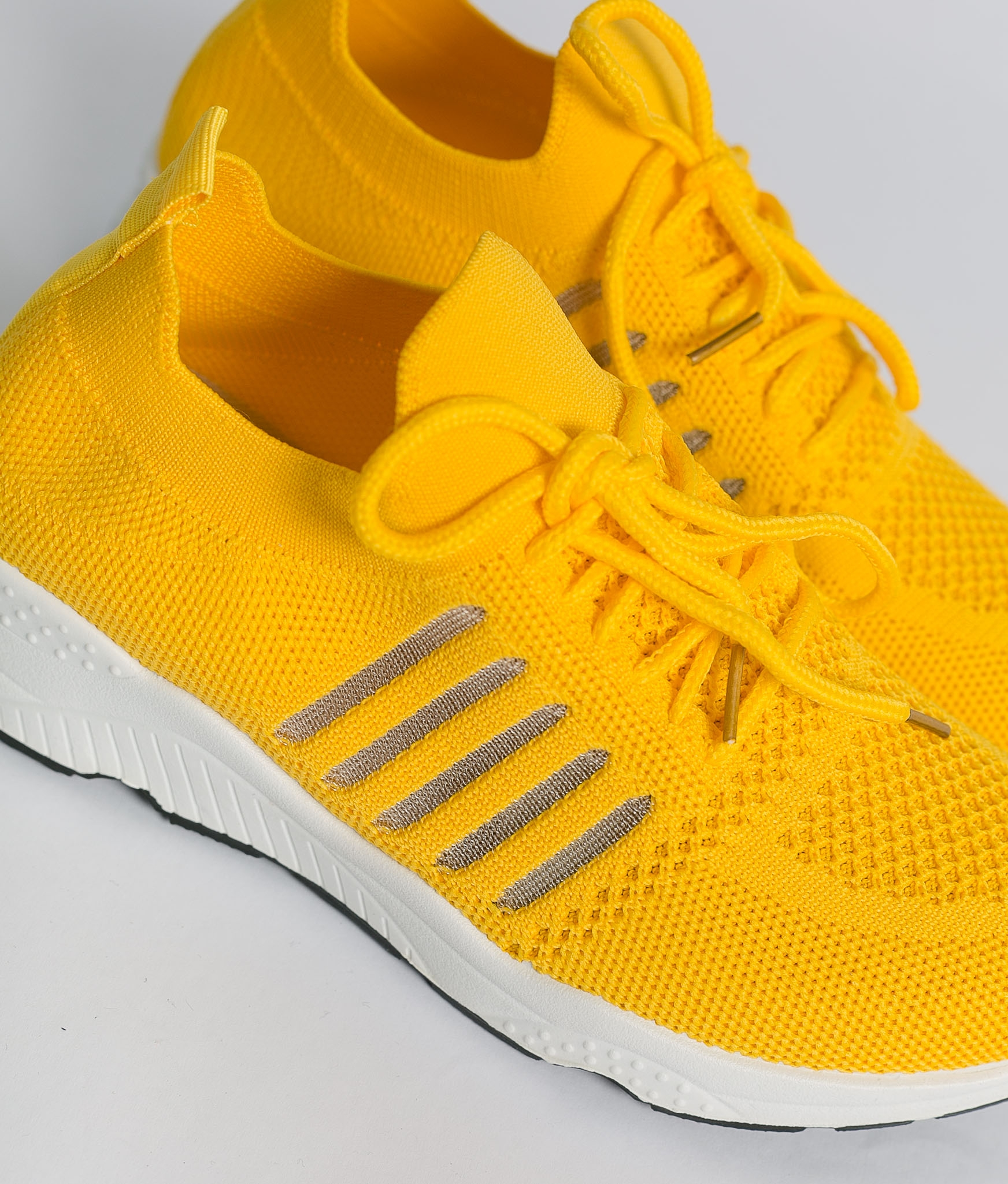 Sneakers Prita - Jaune