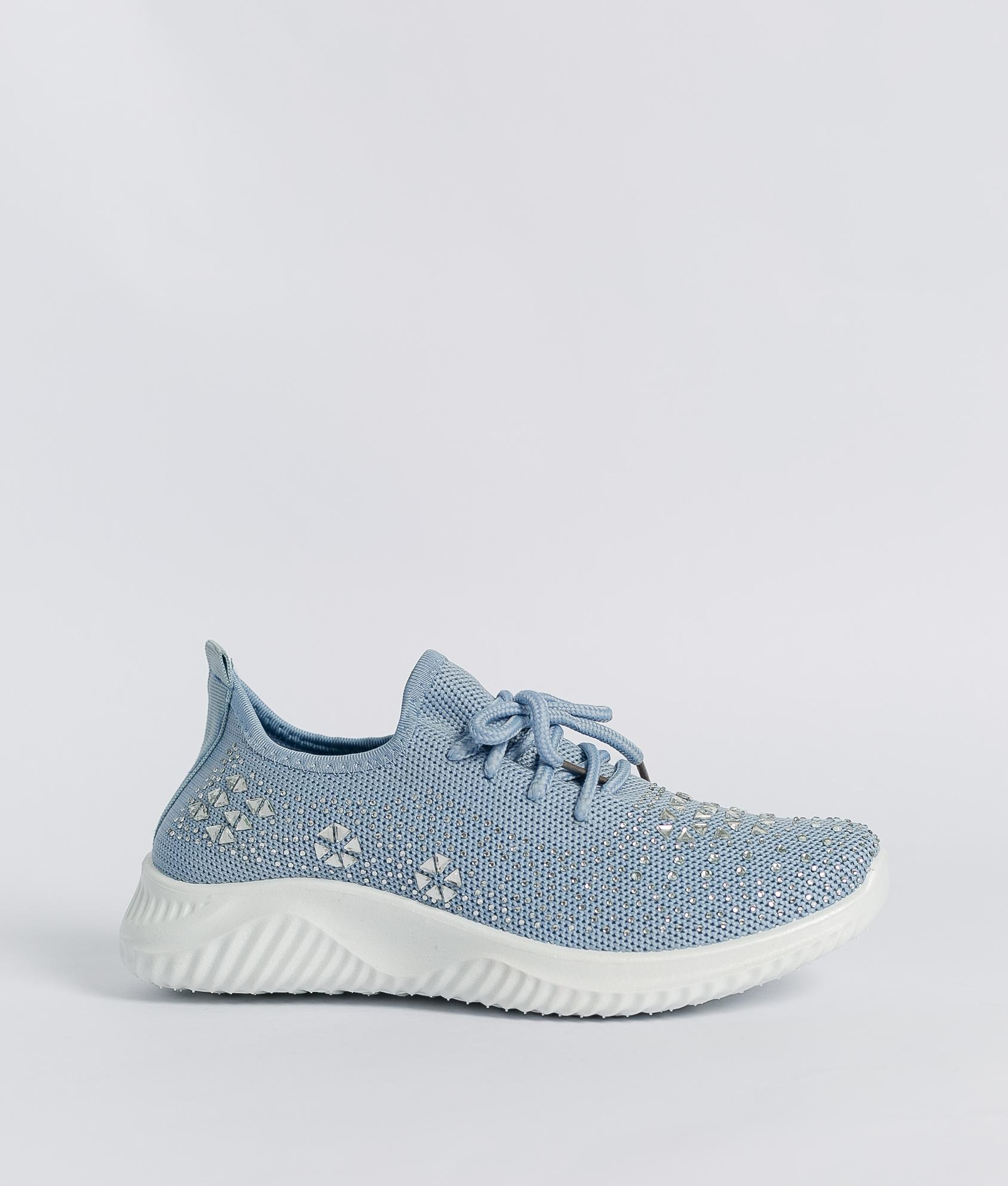 Sneakers Leny - Bleu