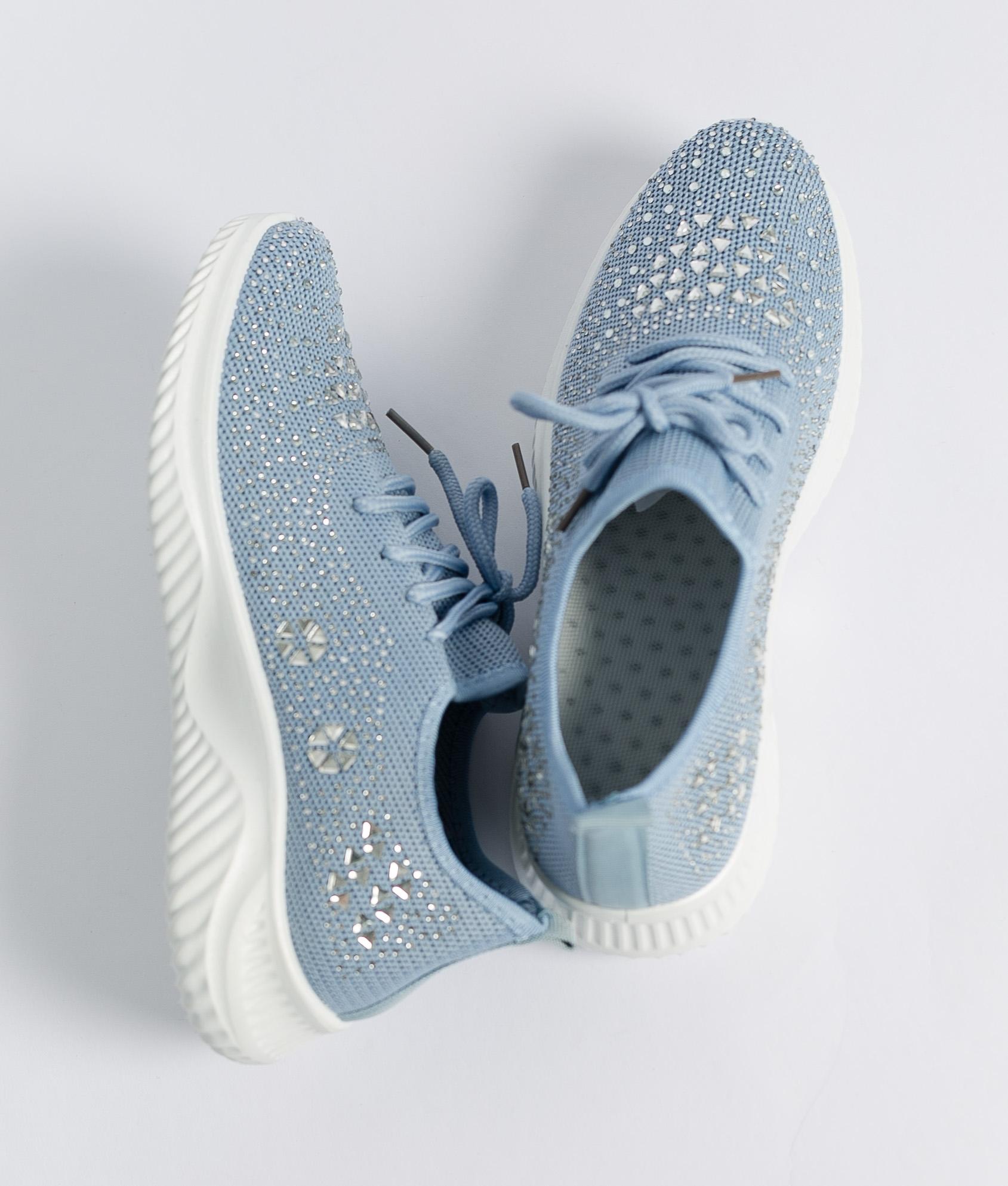 Sneakers Leny - Azul