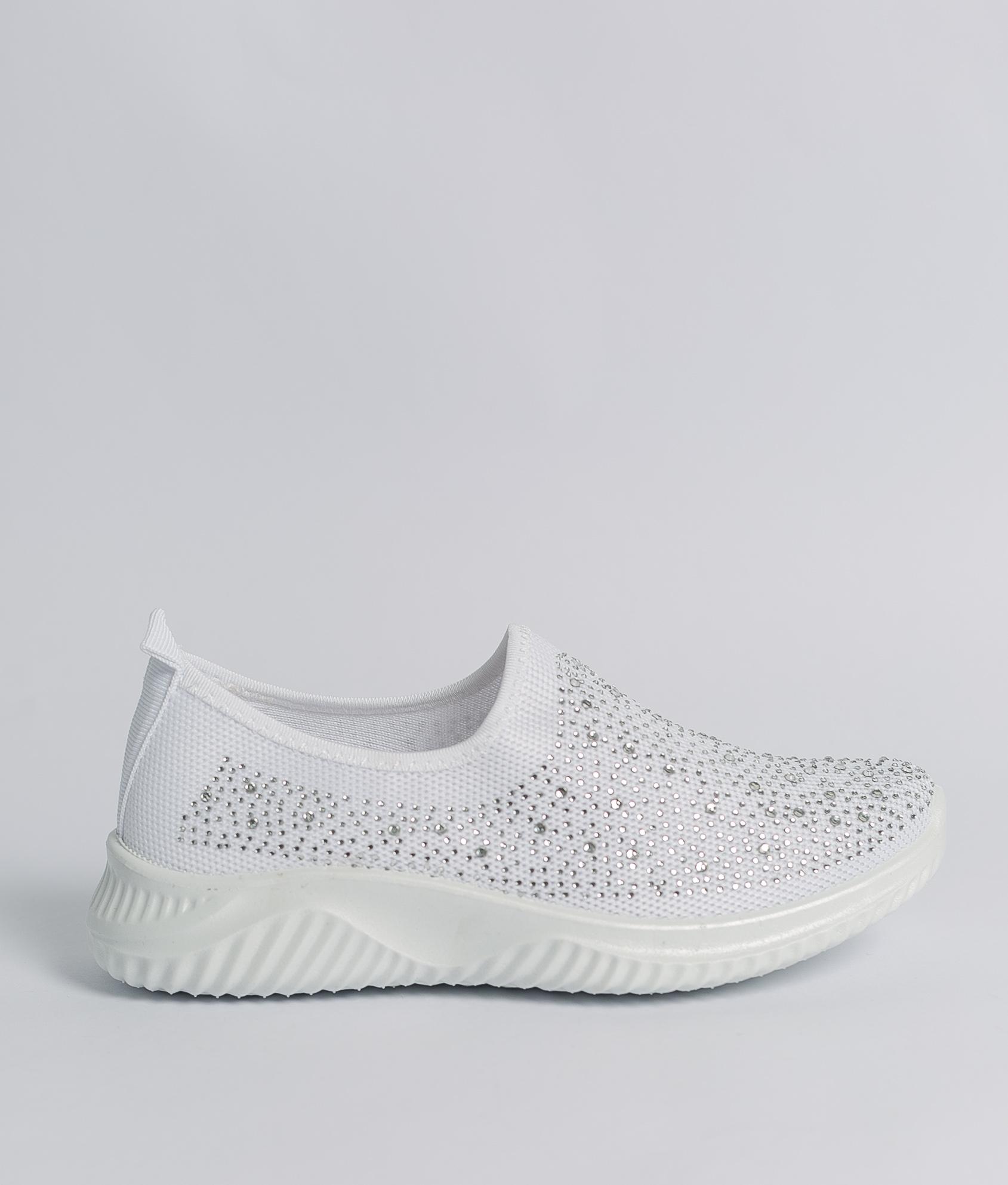 Sneakers Meyla - Blanc