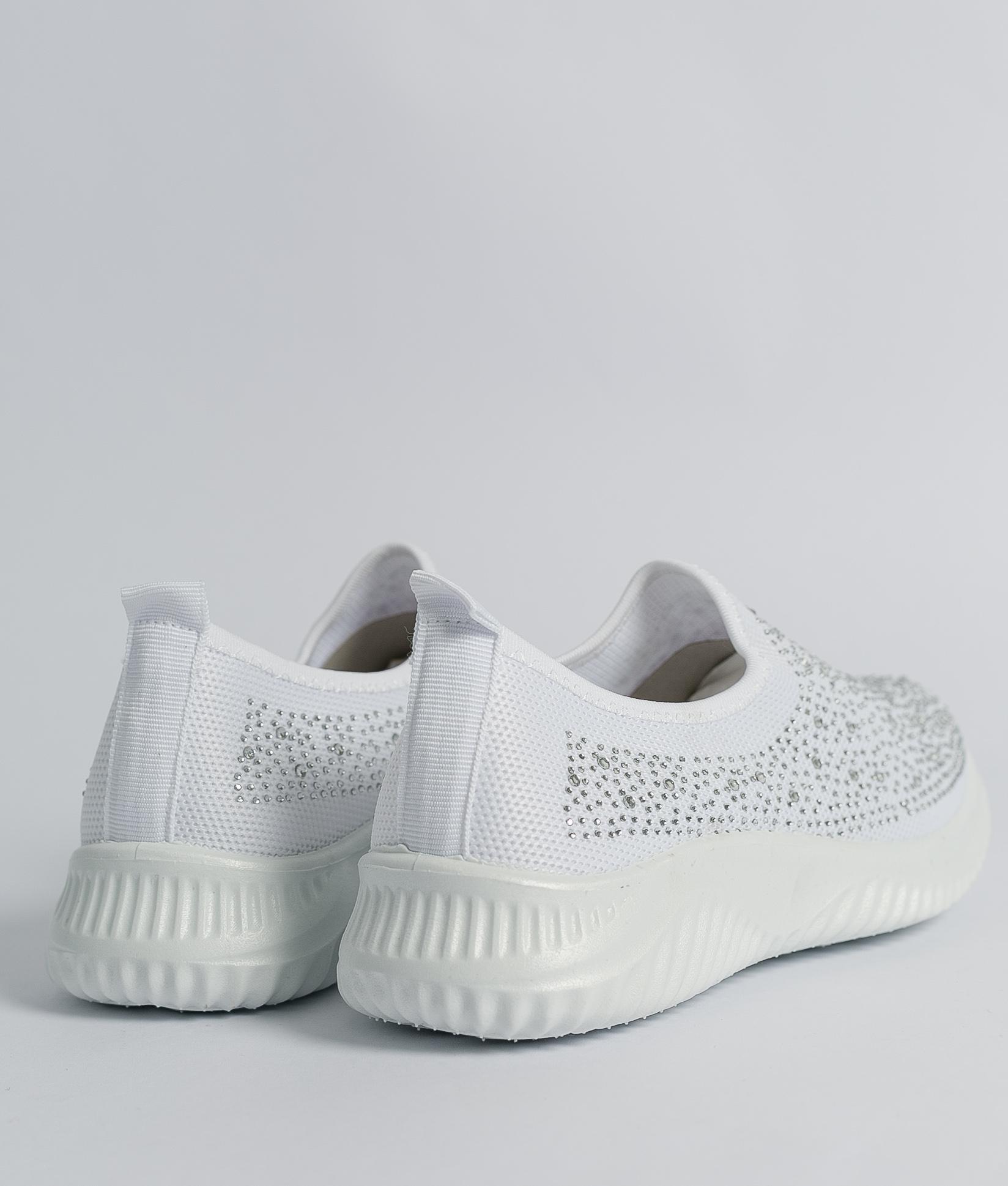 Sneakers Meyla - Branco