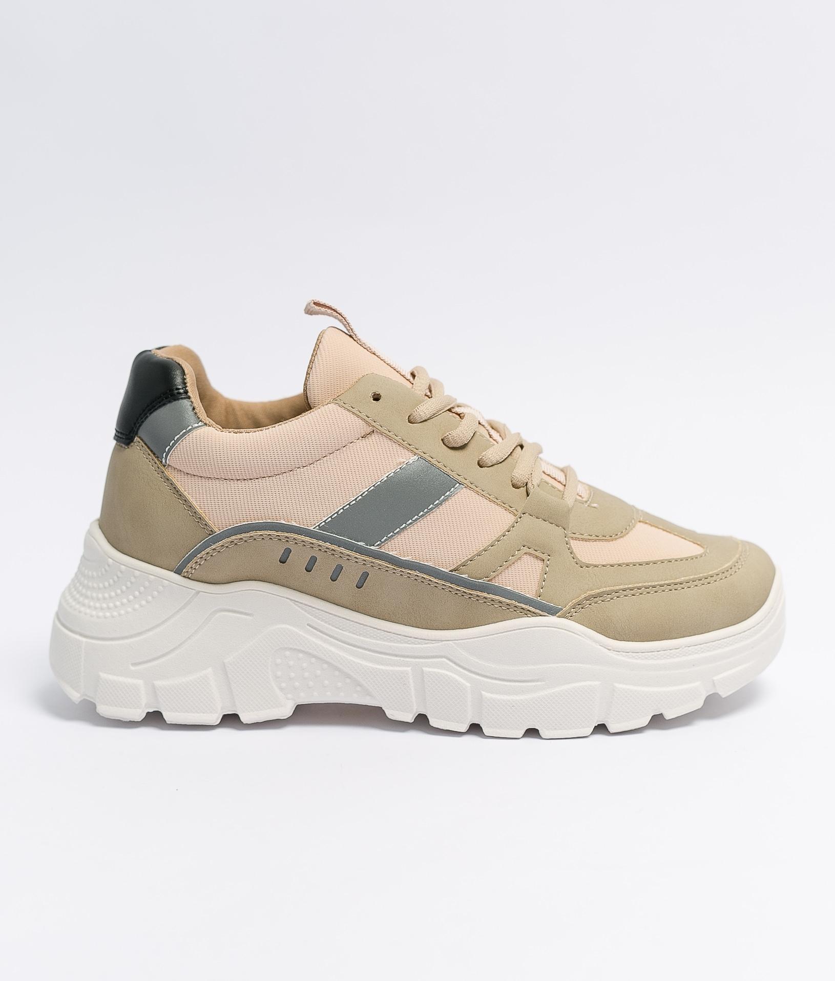 Sneakers Liana - Beige