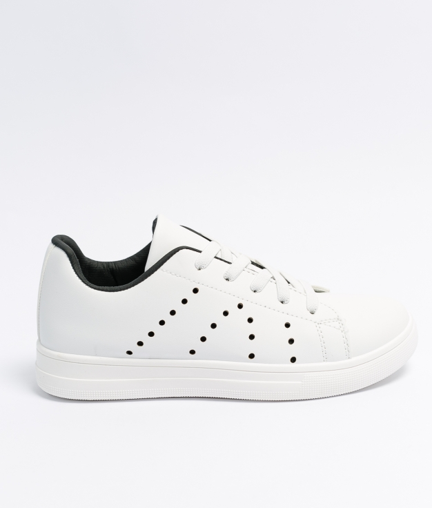 Sneakers Atelier - Negro