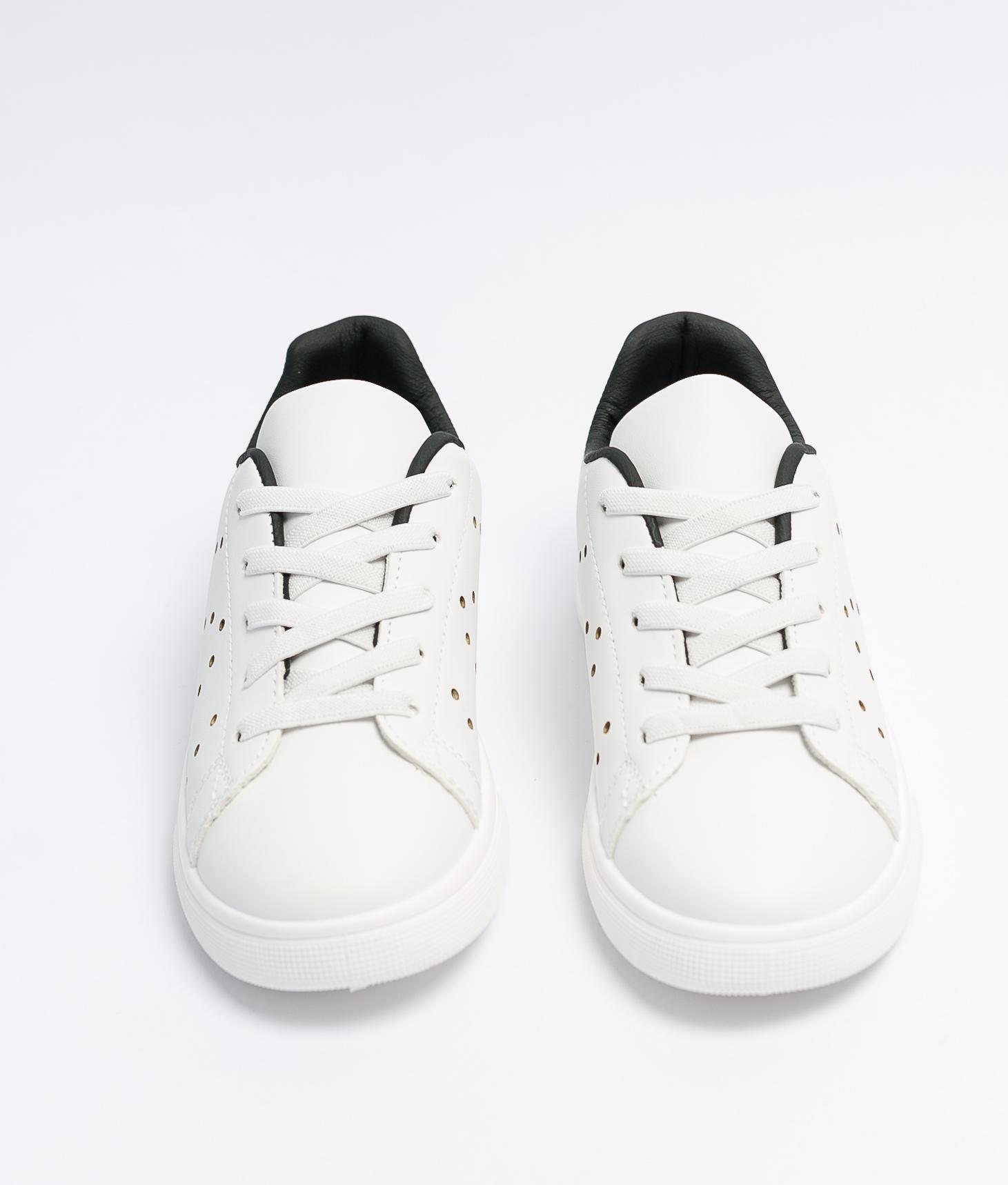 Sneakers Atelier - Preto