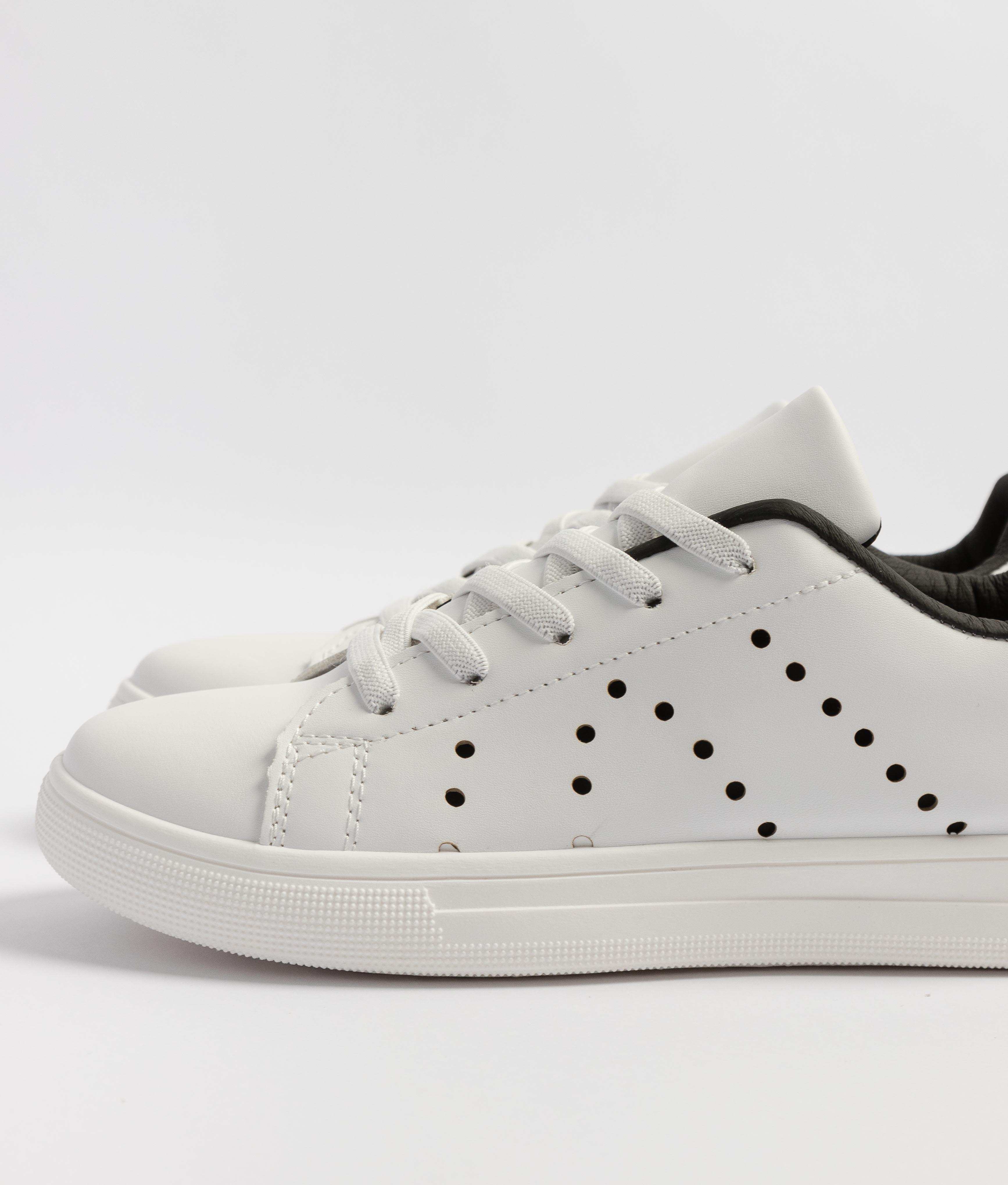 Sneakers Atelier - Black