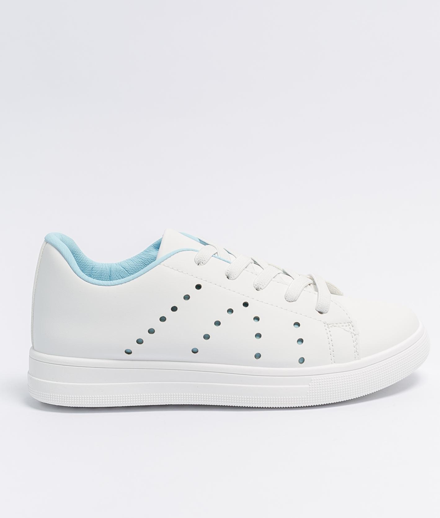 Sneakers Atelier - Blue