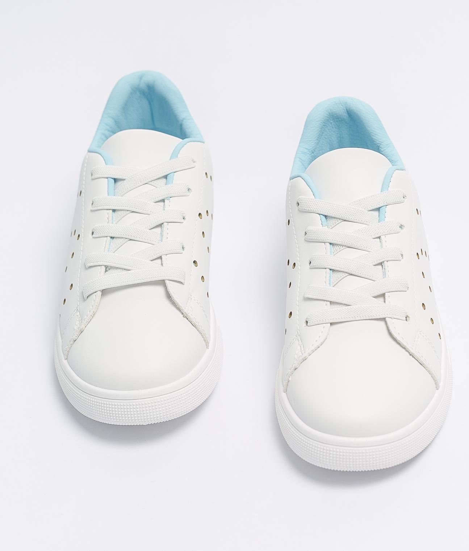 Sneakers Atelier - Azul