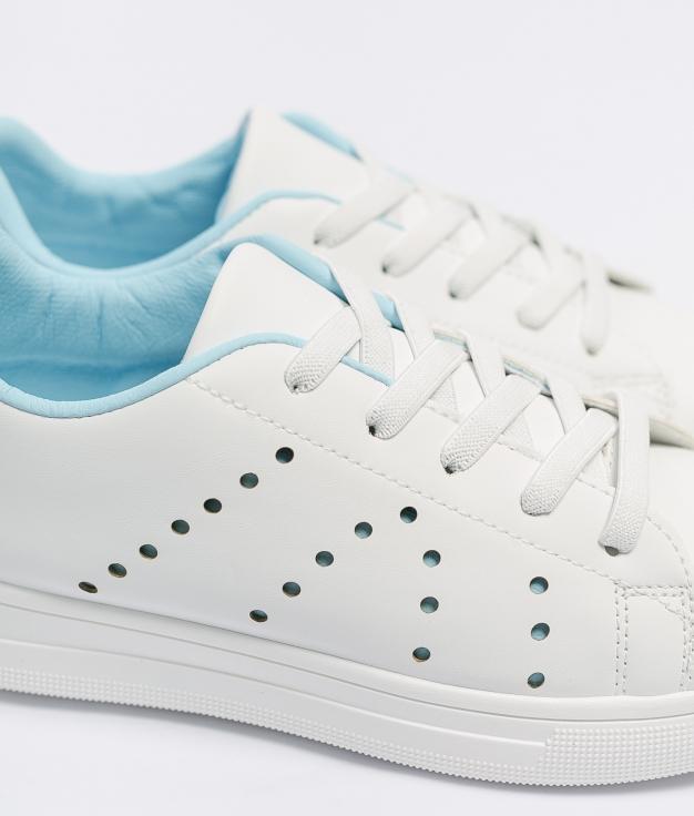Sneakers Atelier - Bleu