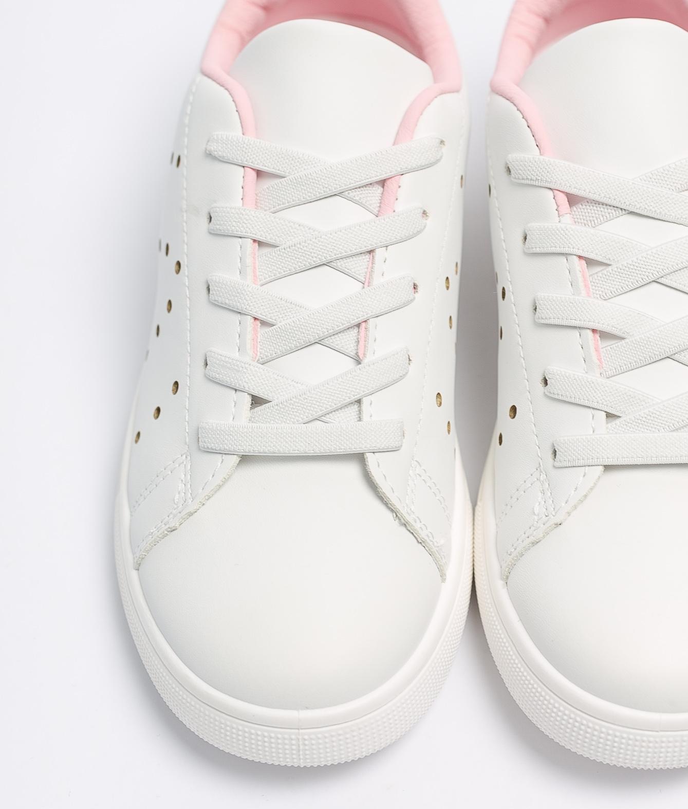 Sneakers Atelier - Rosa