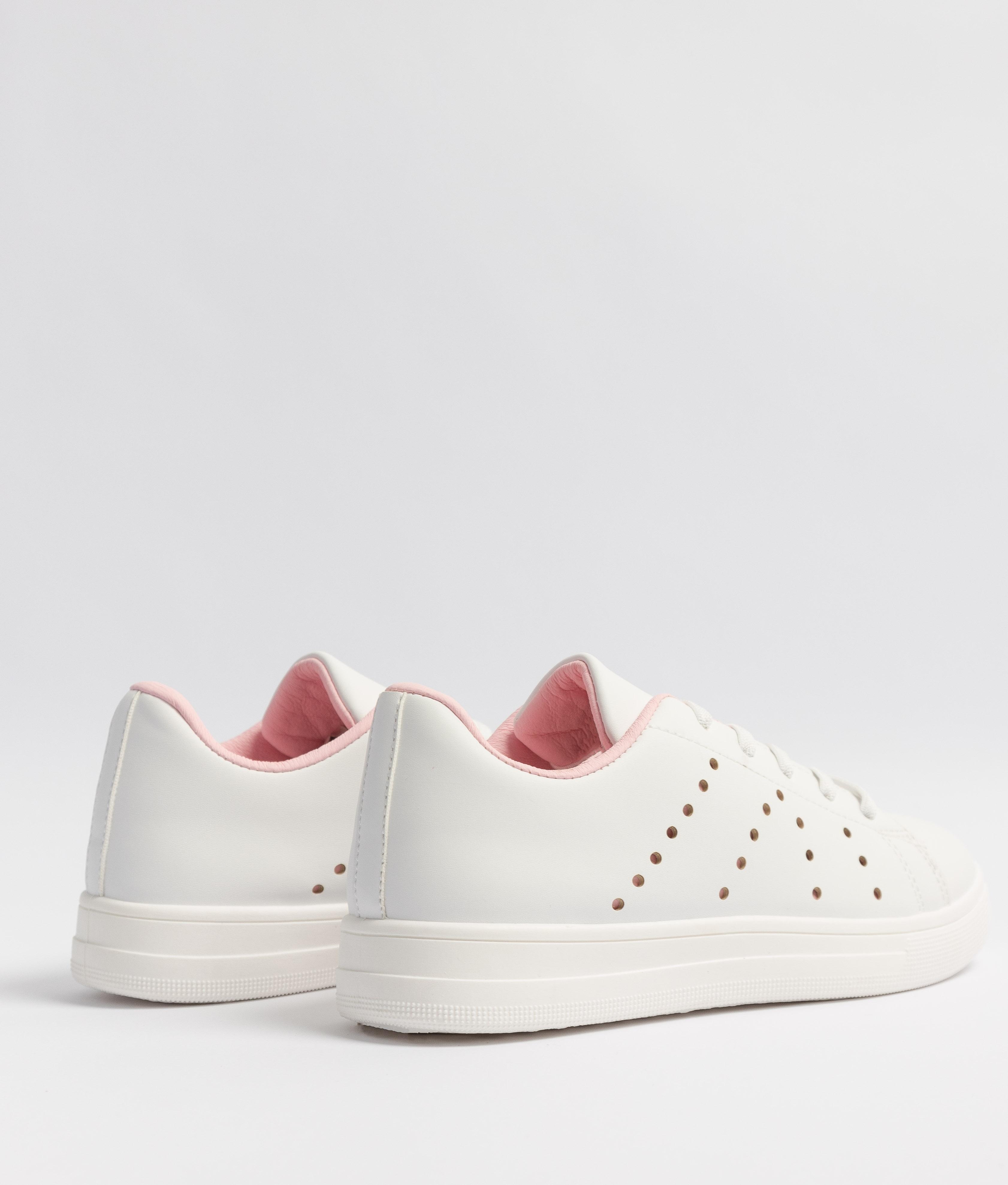 Sneakers Atelier - Rose