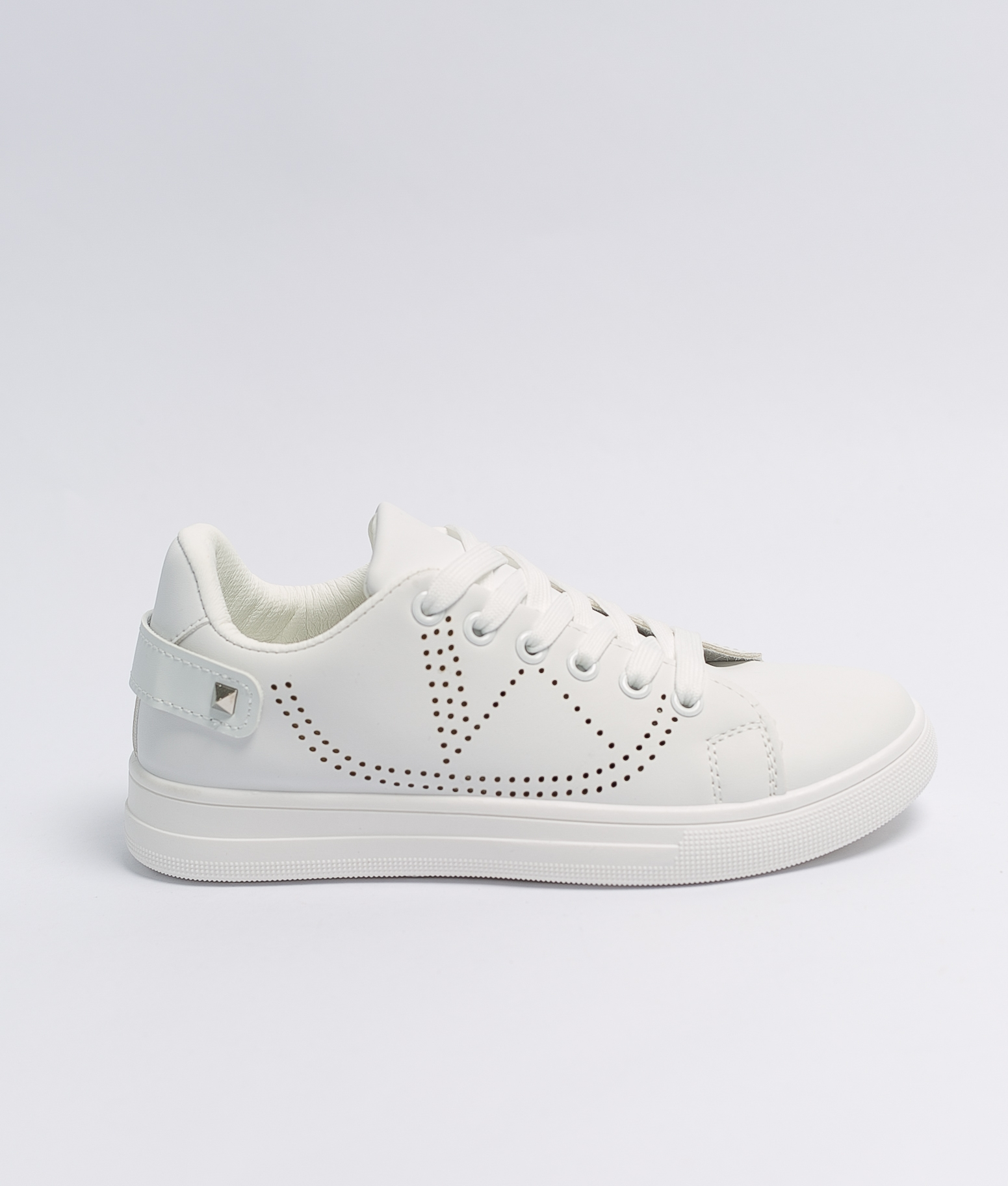 Sneakers Rosat - Blanco