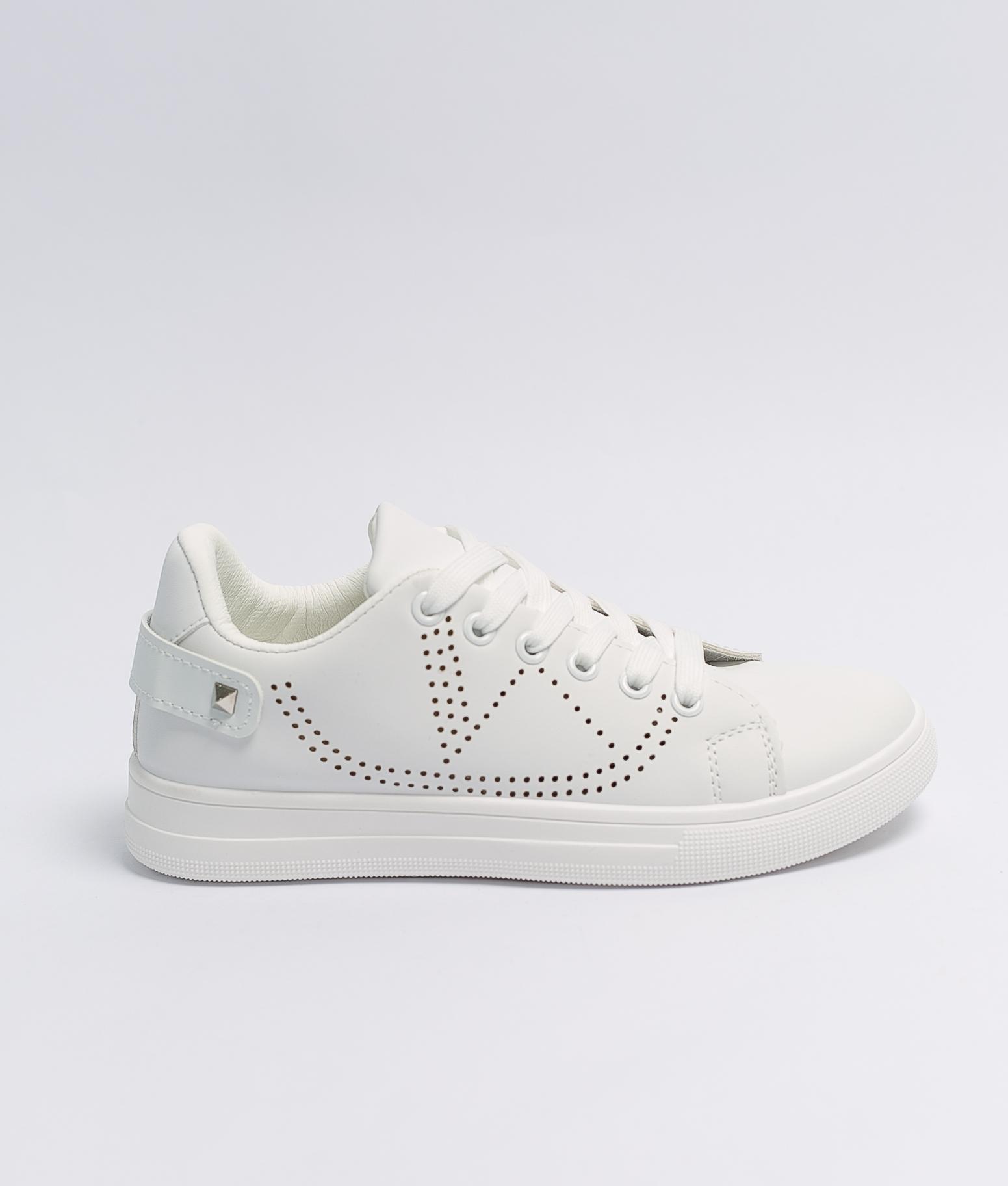 Sneakers Rosat - Branco
