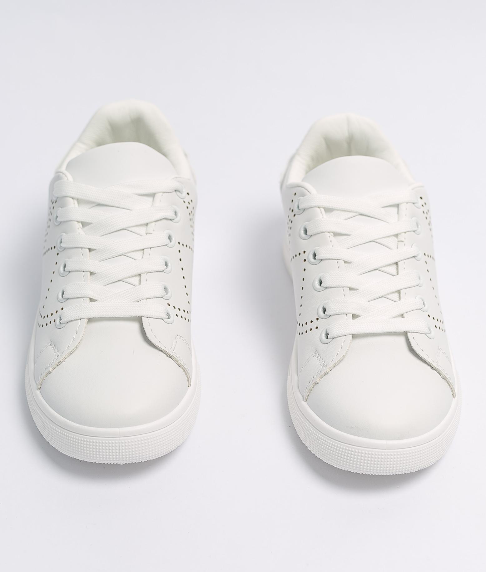 Sneakers Rosat - Blanc