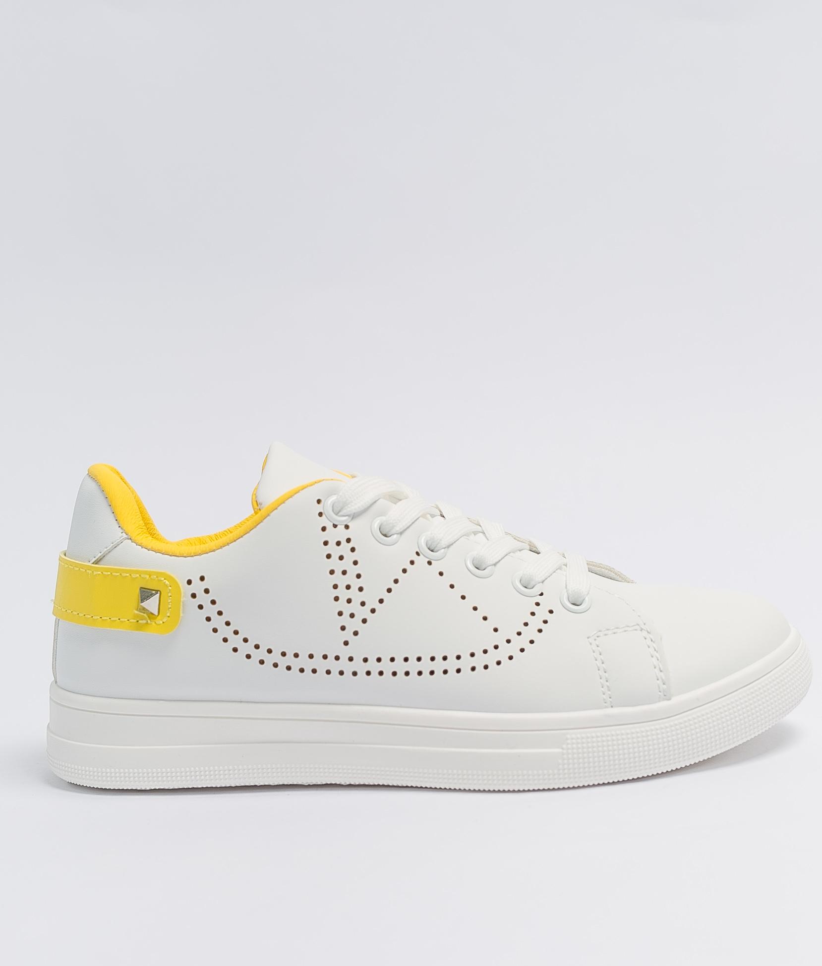 Sneakers Rosat - Yellow