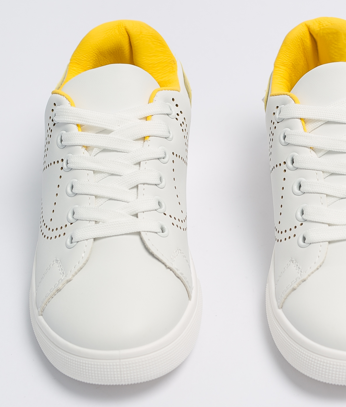 Sneakers Rosat - Jaune