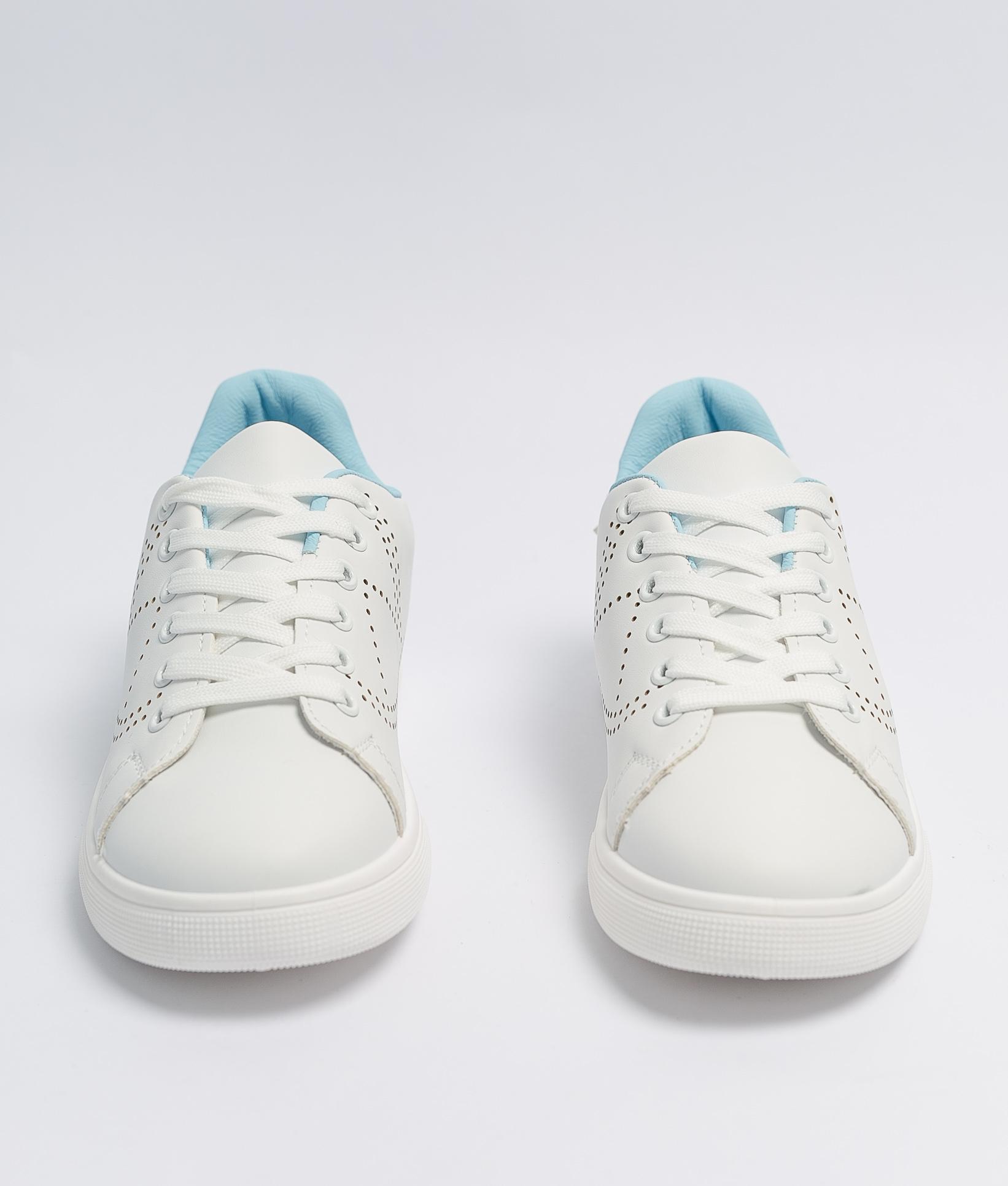 Sneakers Rosat - Azul