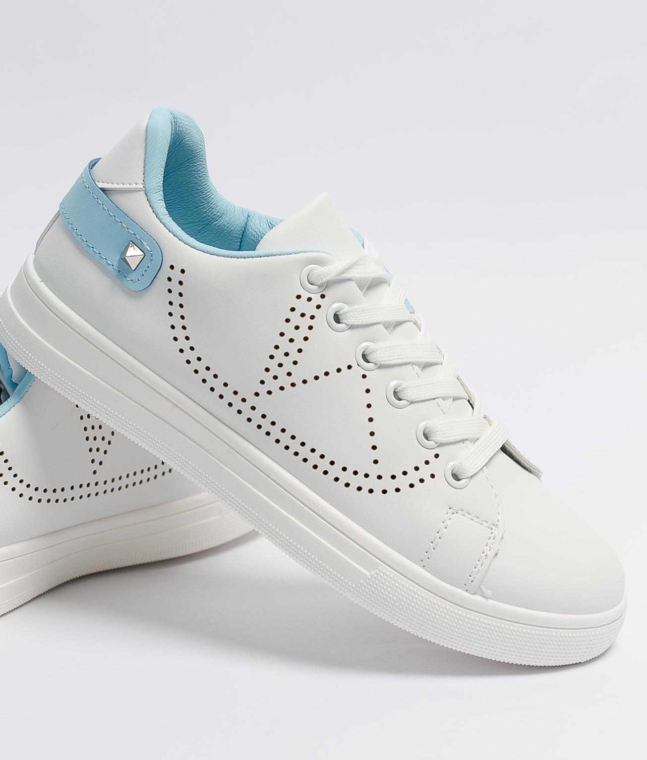Sneakers Rosat - Blu