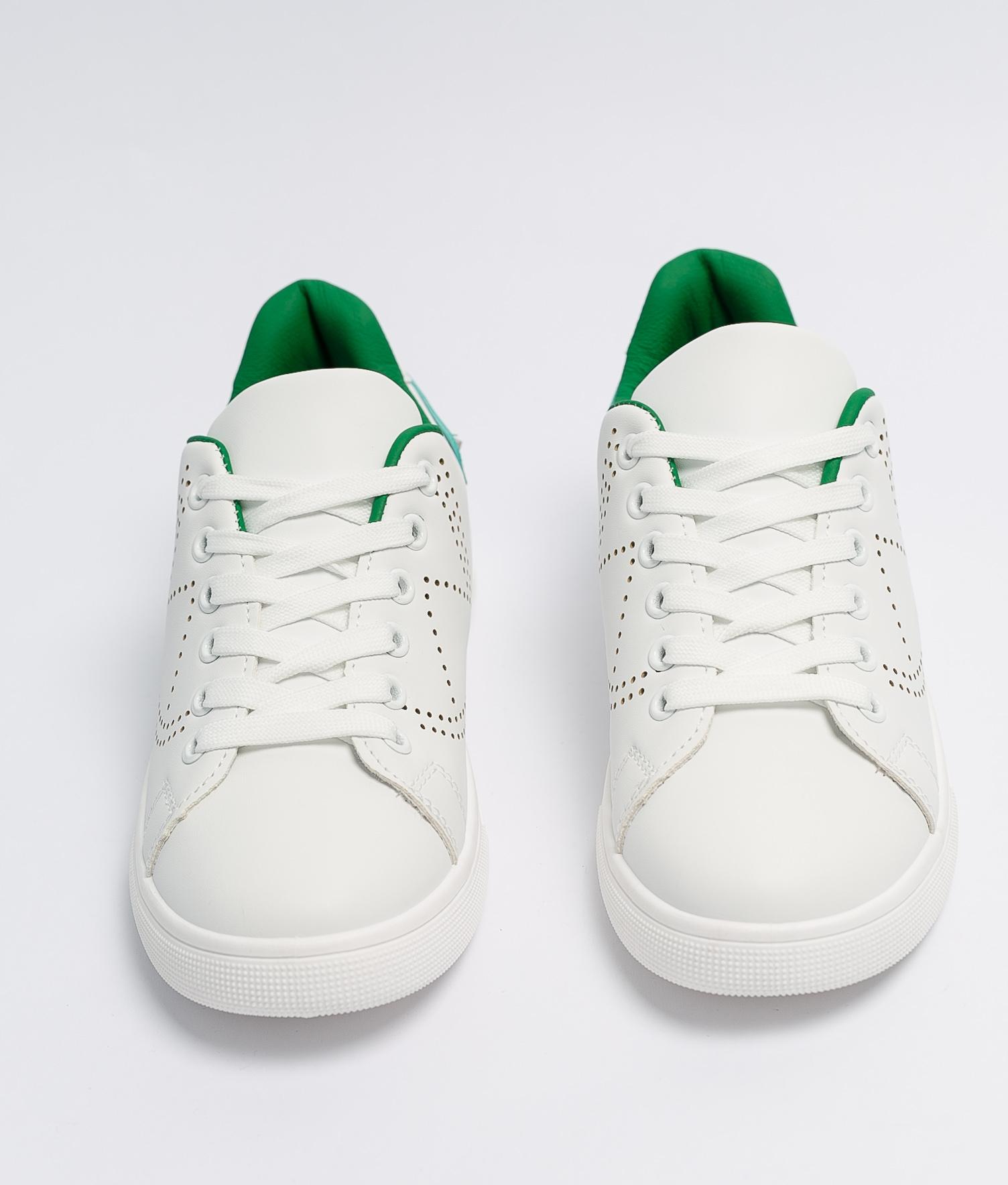 Sneakers Rosat - Vert