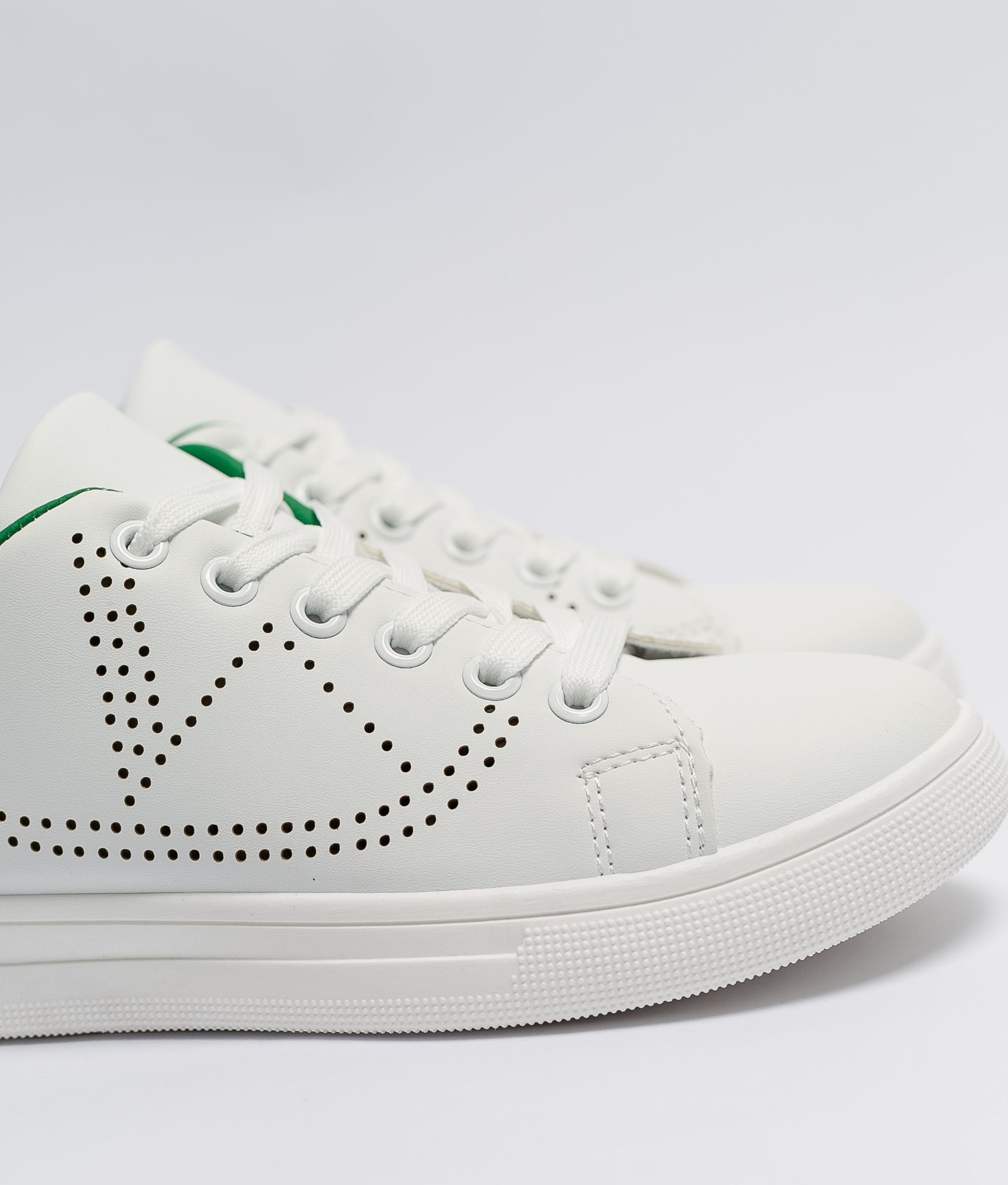 Sneakers Rosat - Green