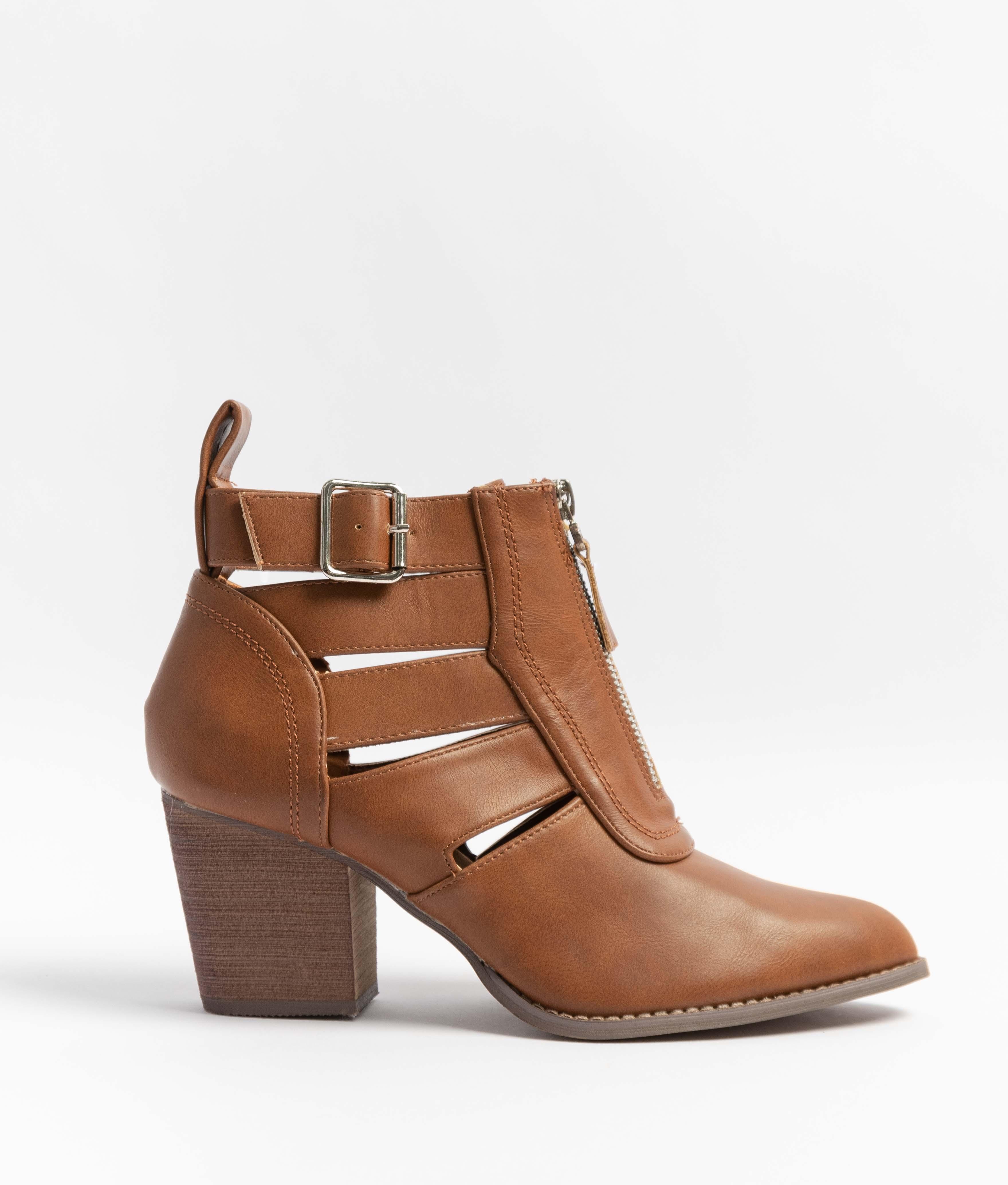Boot Petite Pirla - Chameau