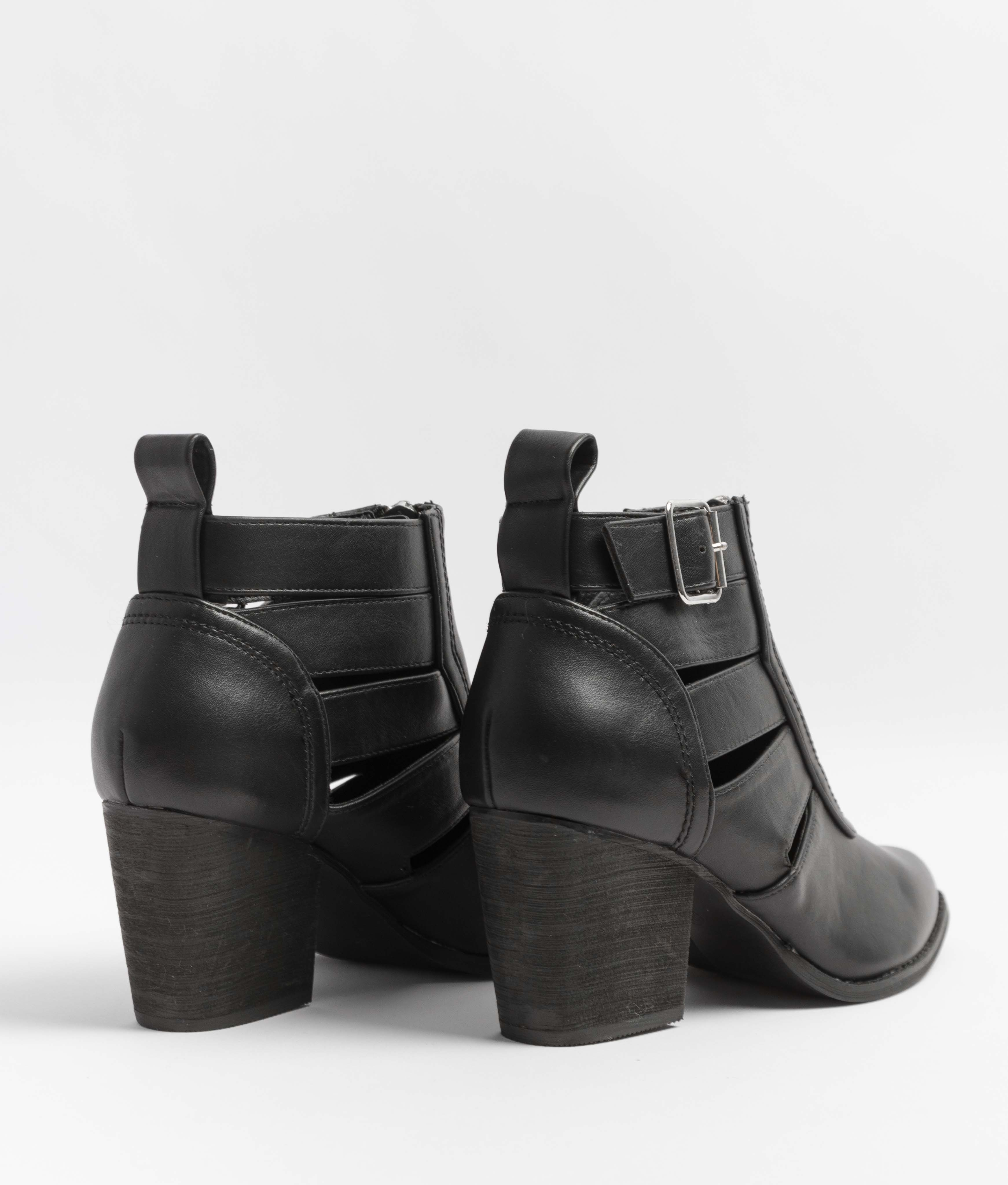 Boot Petite Pirla - Noir