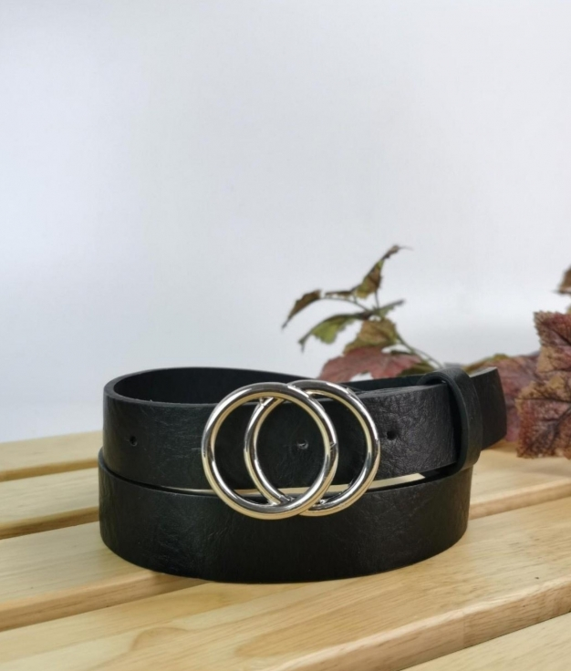 Nikita belt - black