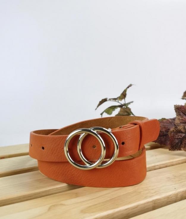 Cinturón Nikita - naranja
