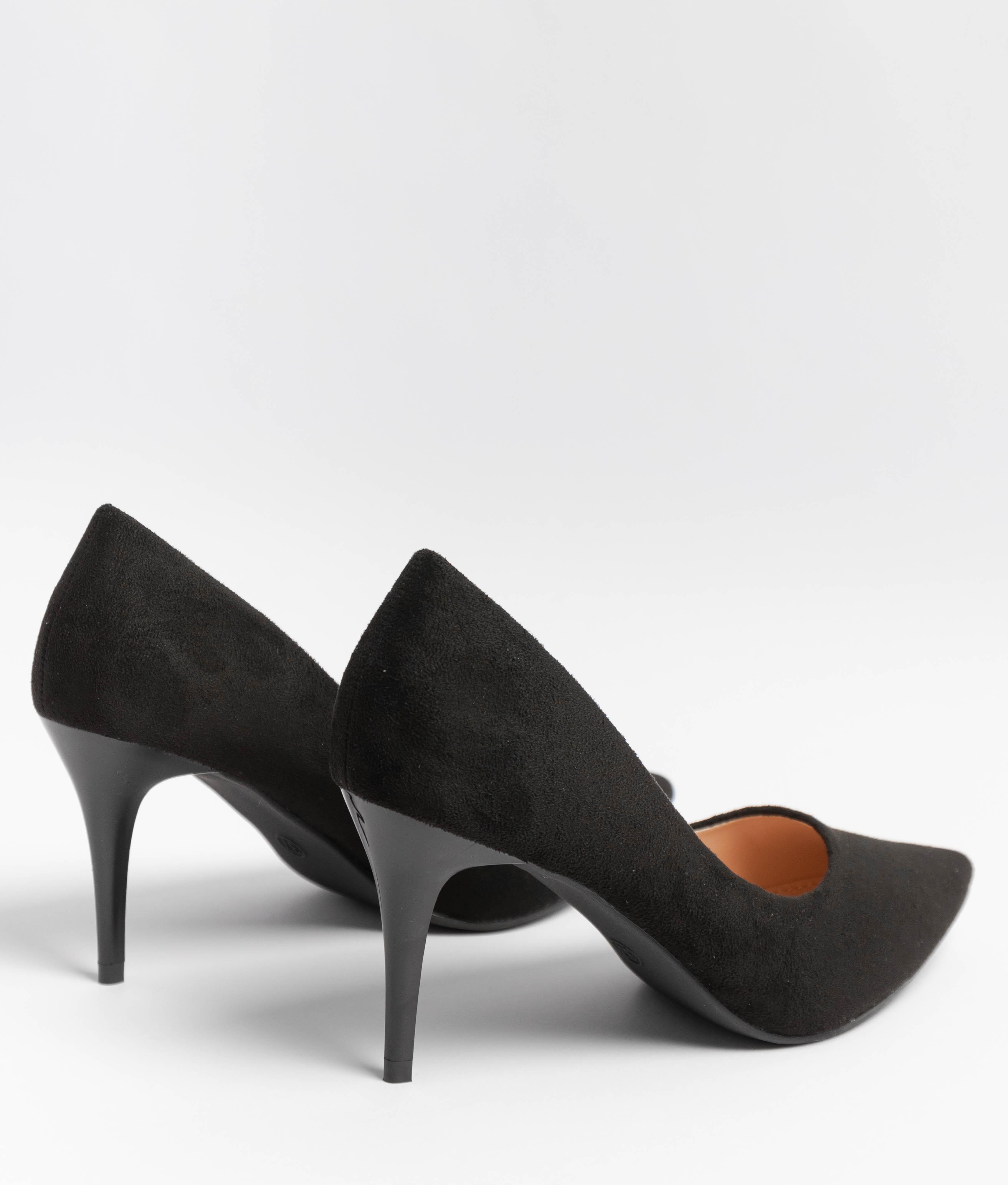 Zapato Lasia - Nero