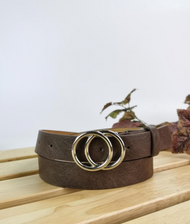 Cintura Nikita - taupe