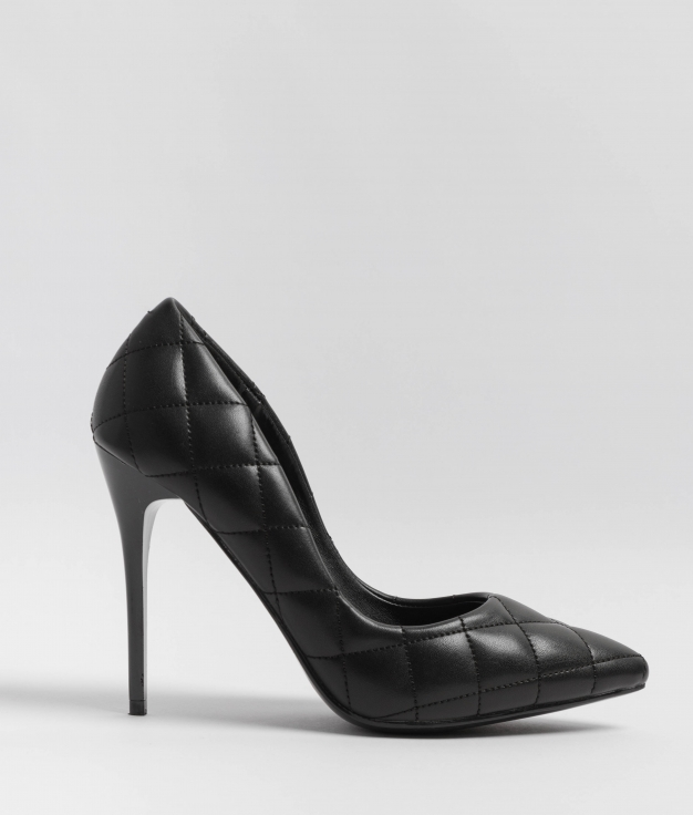 Zapato Satira - Negro