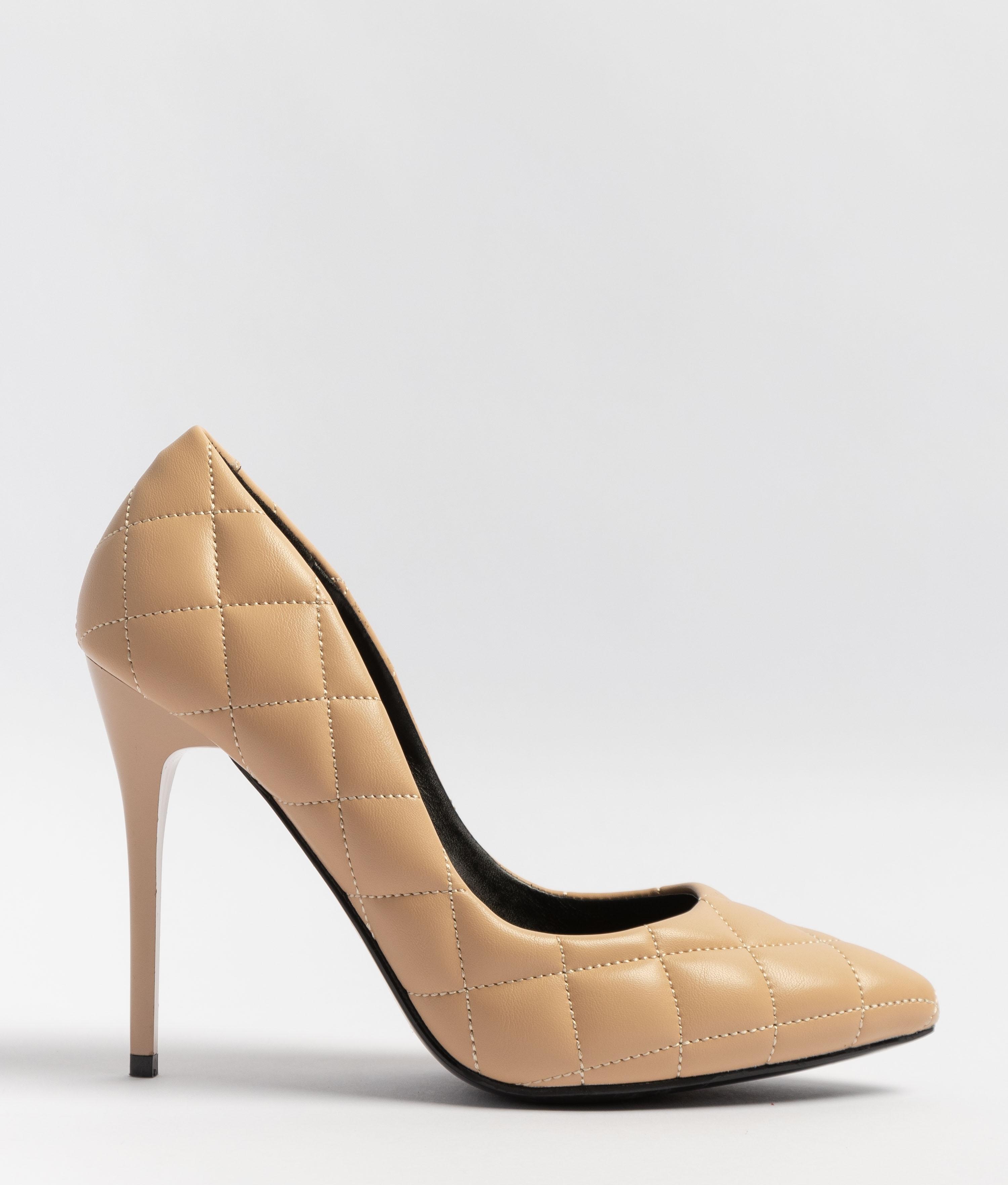 Zapato Satira - Beige