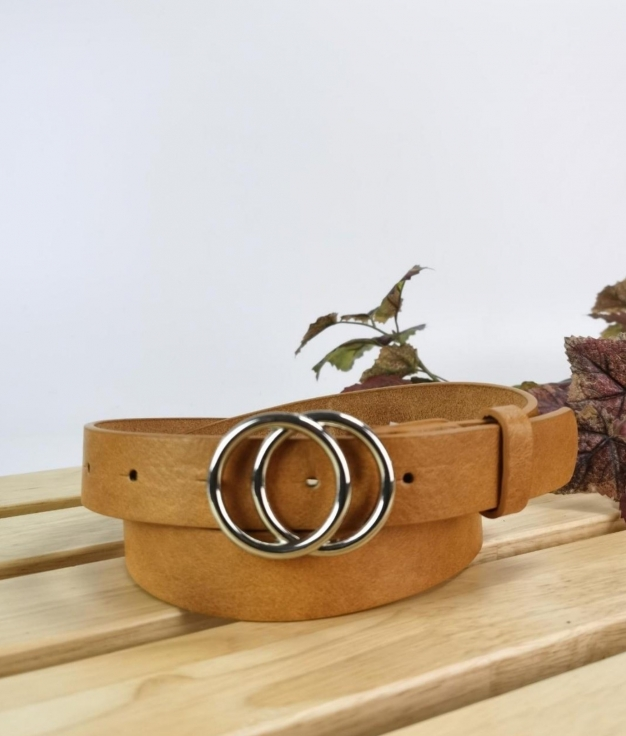 Cintura Nikita - mostazza