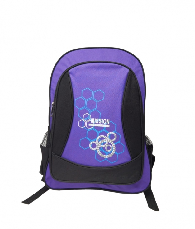 MISSION BACKPACK - LILAC