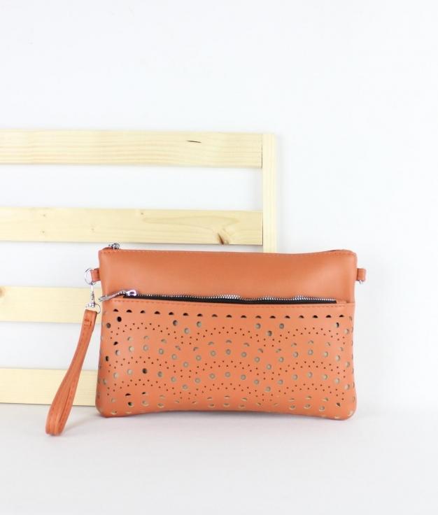 Wallet Sabrina - Orange